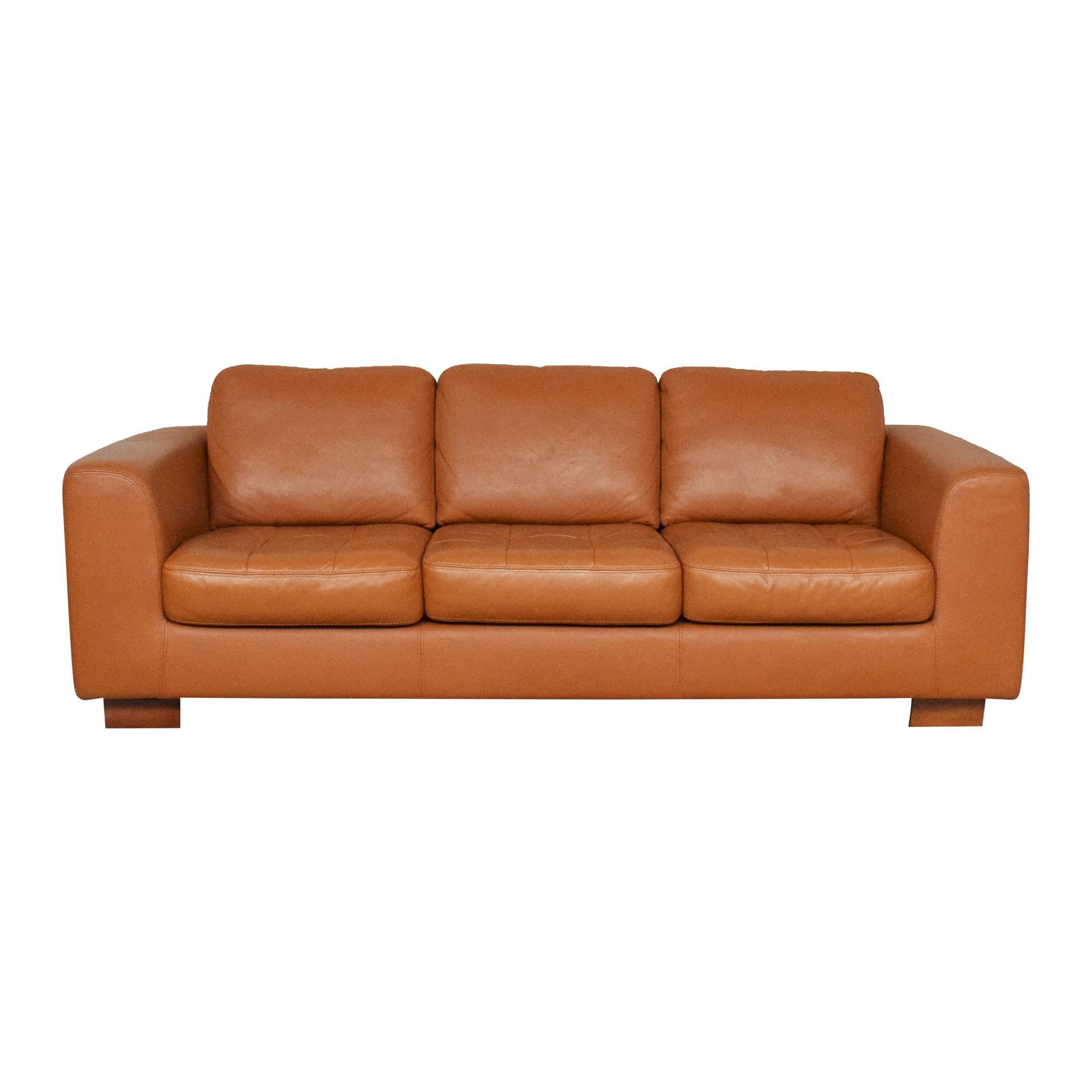 buy W. Schillig W. Schillig Three Cushion Sofa online