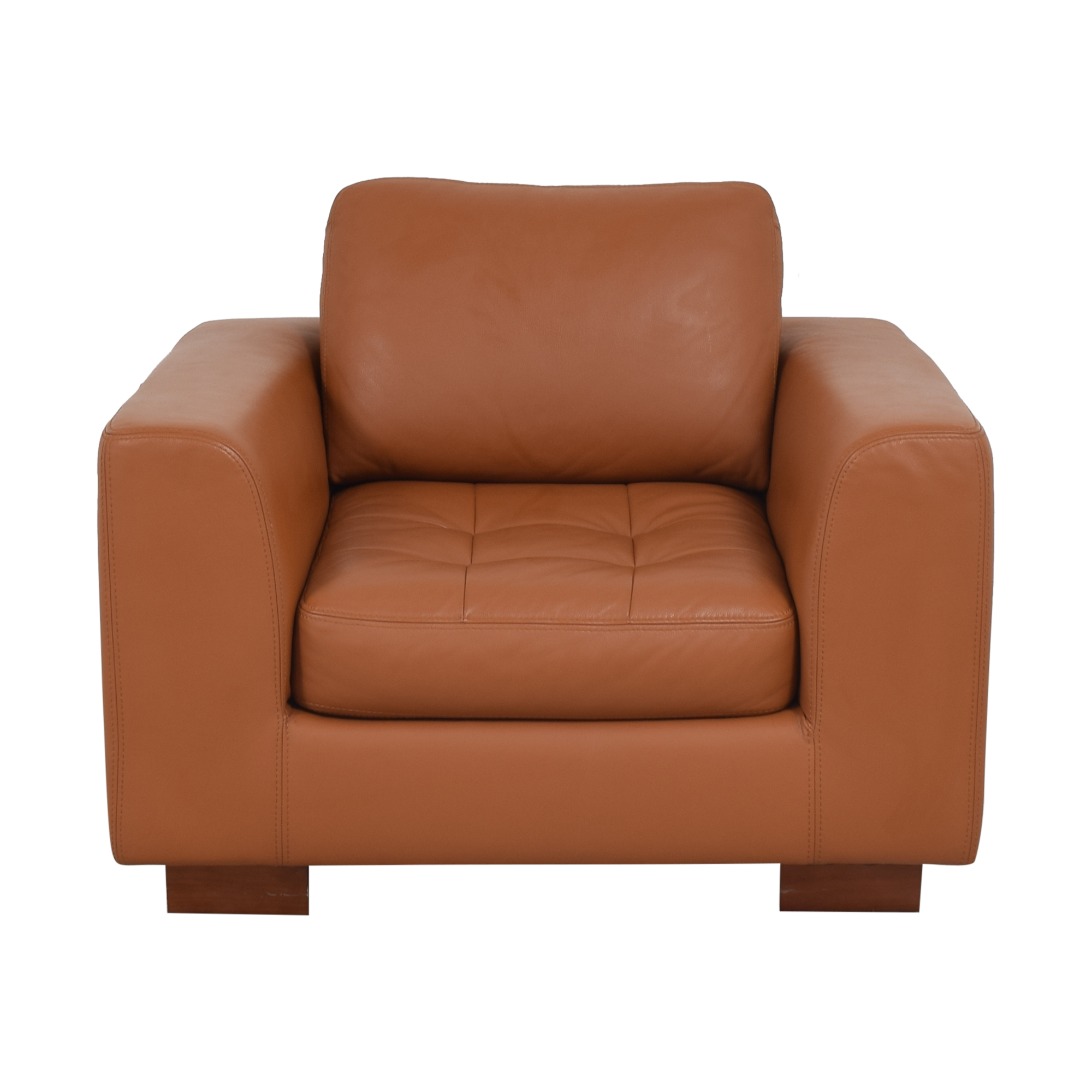 W. Schillig W. Schillig Club Chair Chairs
