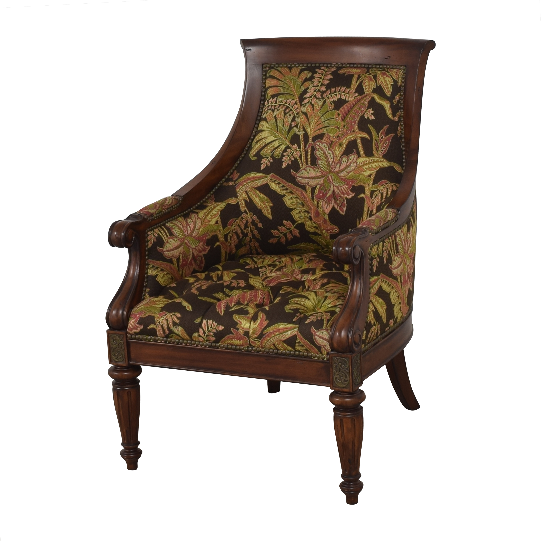 Thomasville Thomasville Ernest Hemingway Anson Accent Chair for sale