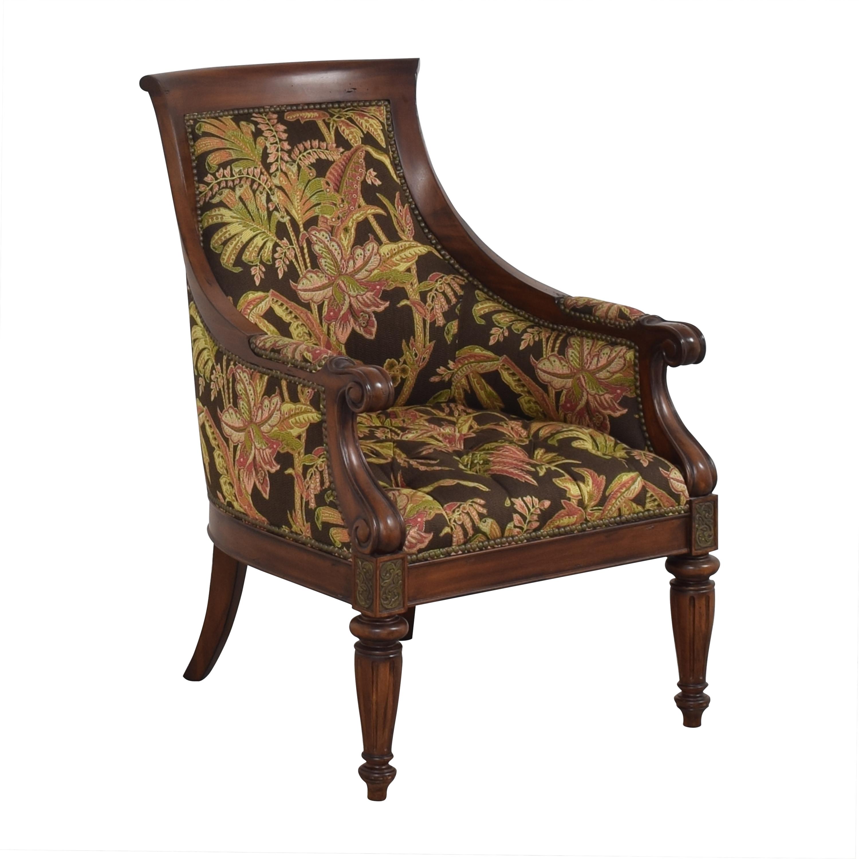 Thomasville Thomasville Ernest Hemingway Anson Accent Chair