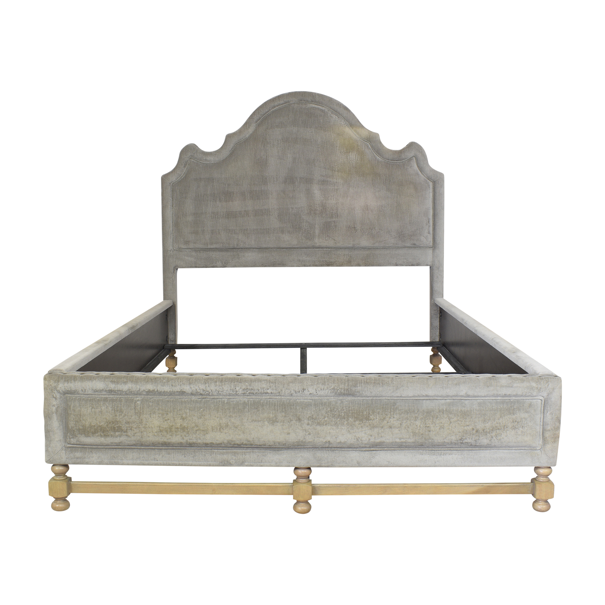 Universal Furniture Universal Furniture Lyon Queen Bed for sale
