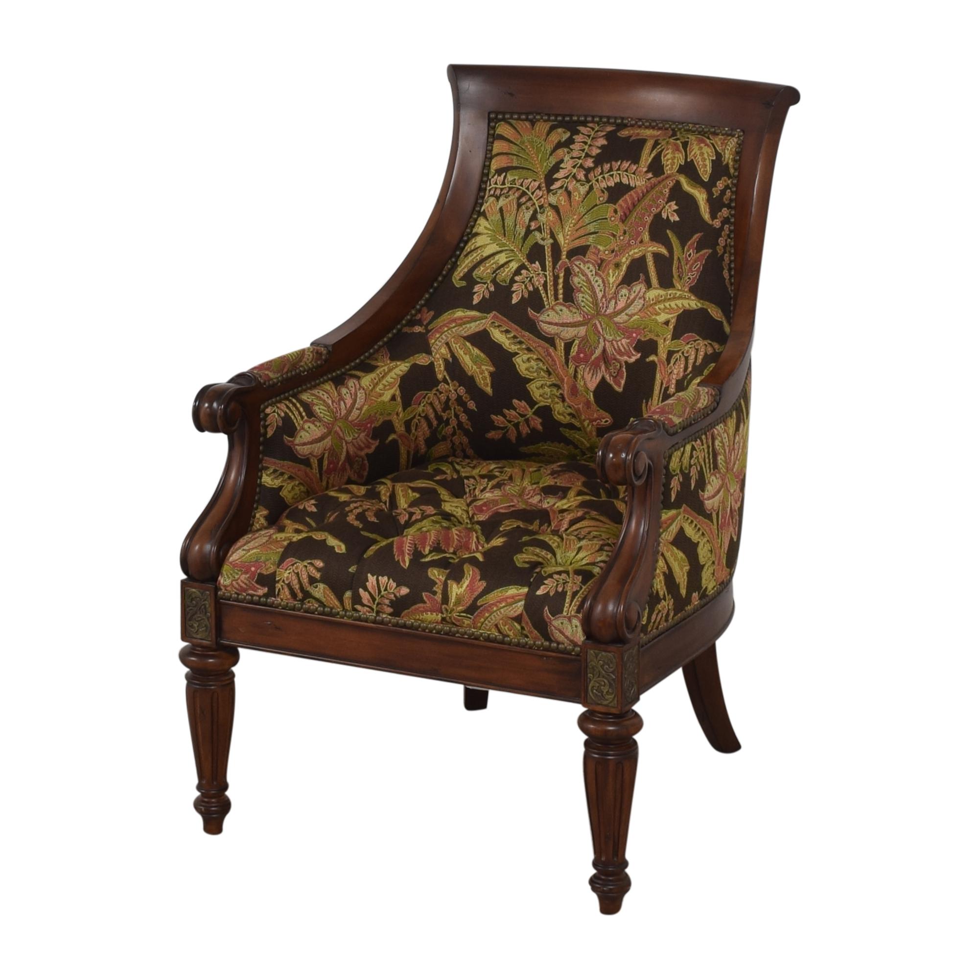 Thomasville Thomasville Ernest Hemingway Anson Accent Chair ct