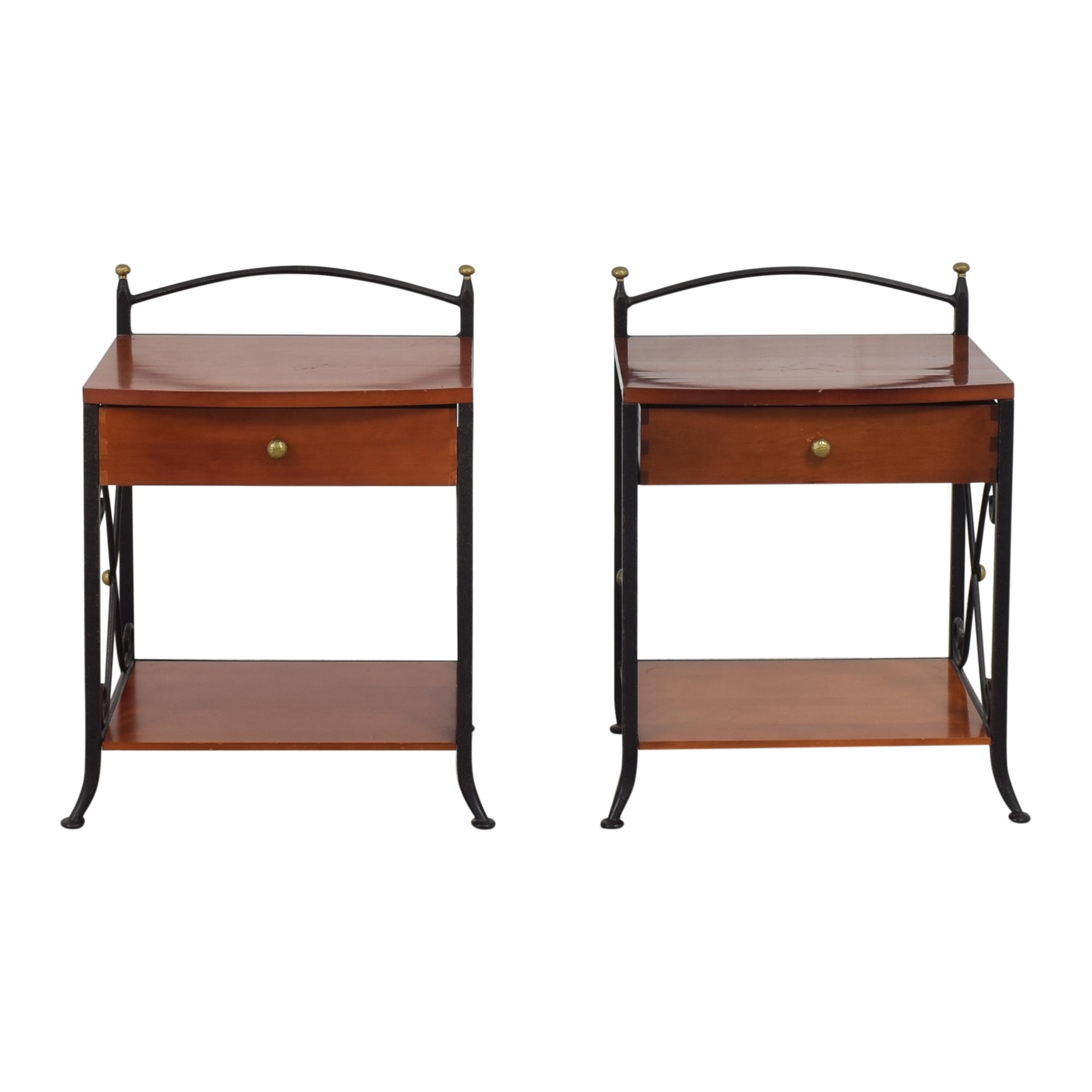 Grange Manosque Nightstands / End Tables