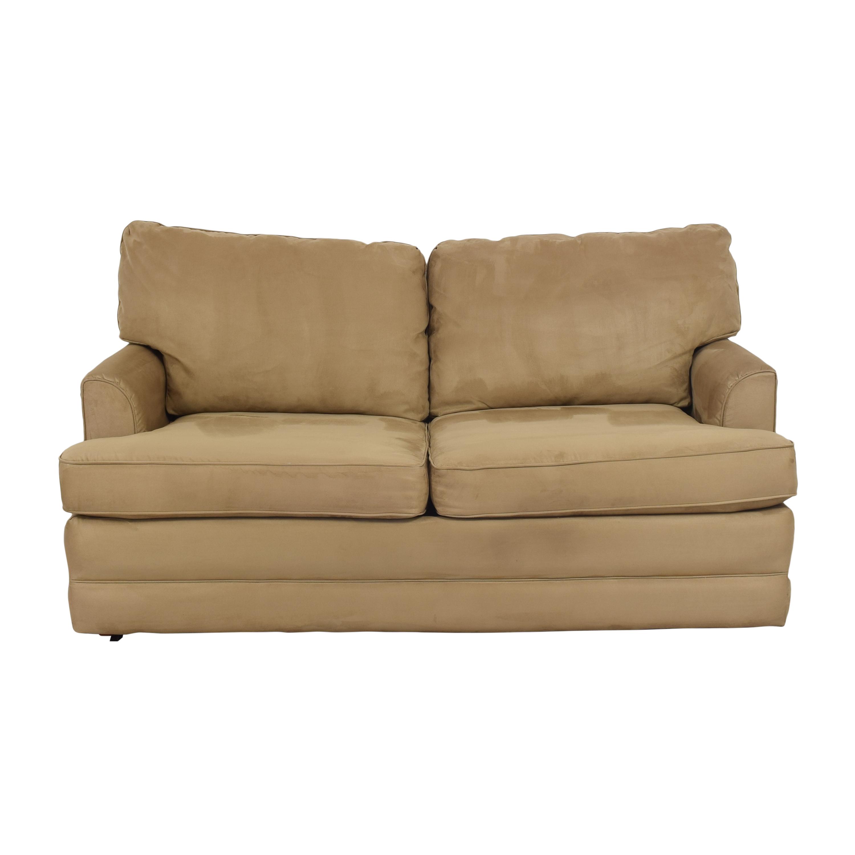 La-Z-Boy La-Z-Boy Two Cushion Sofa used