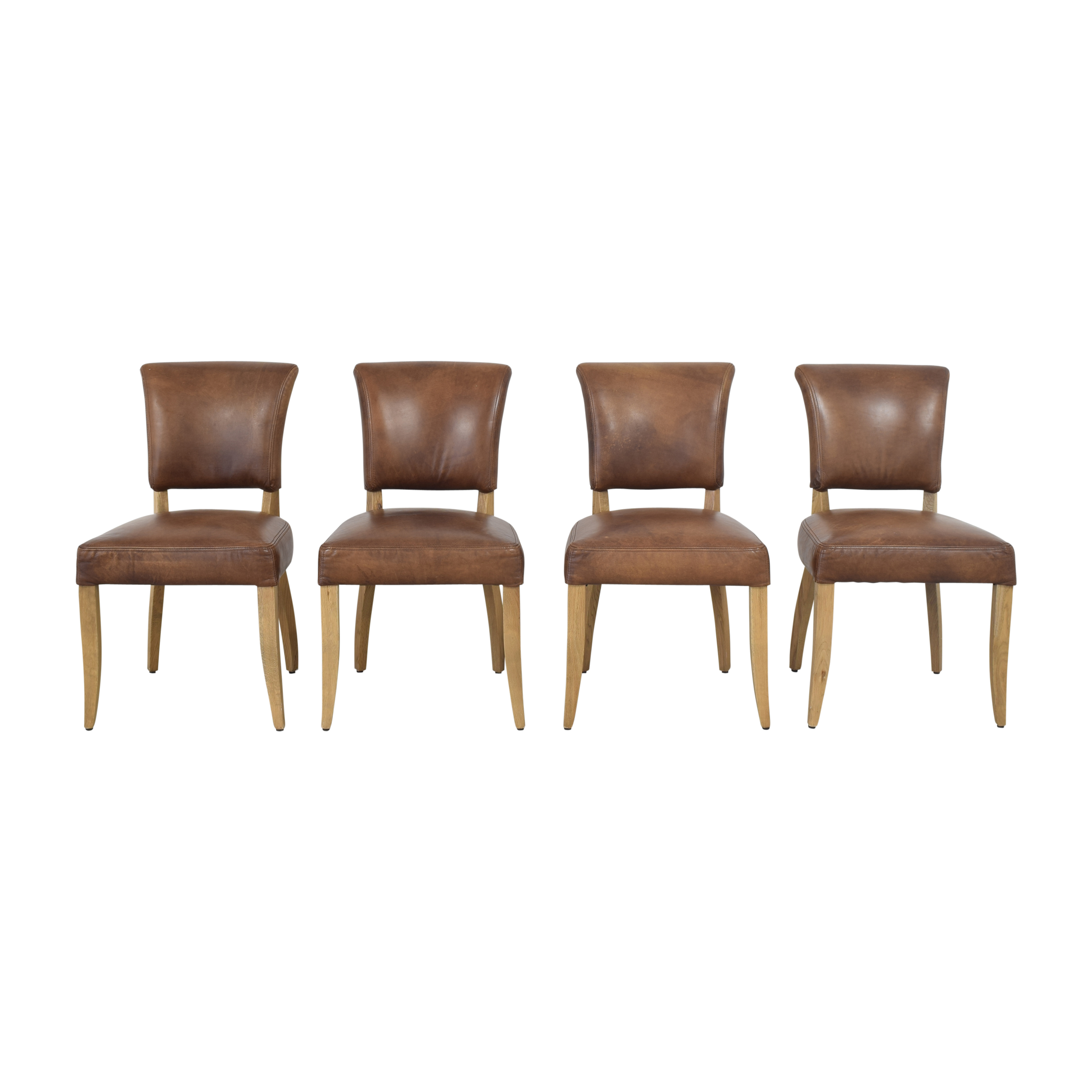 shop Restoration Hardware Restoration Hardware Adele Side Chairs online