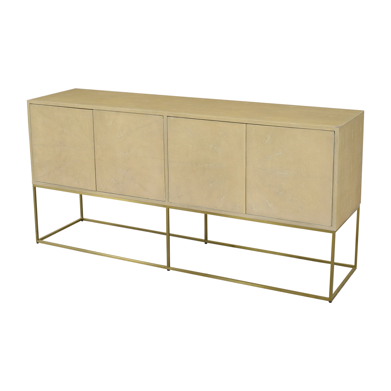 Sonder Living Maison 55 Amelia Regency Buffet Cabinet / Storage