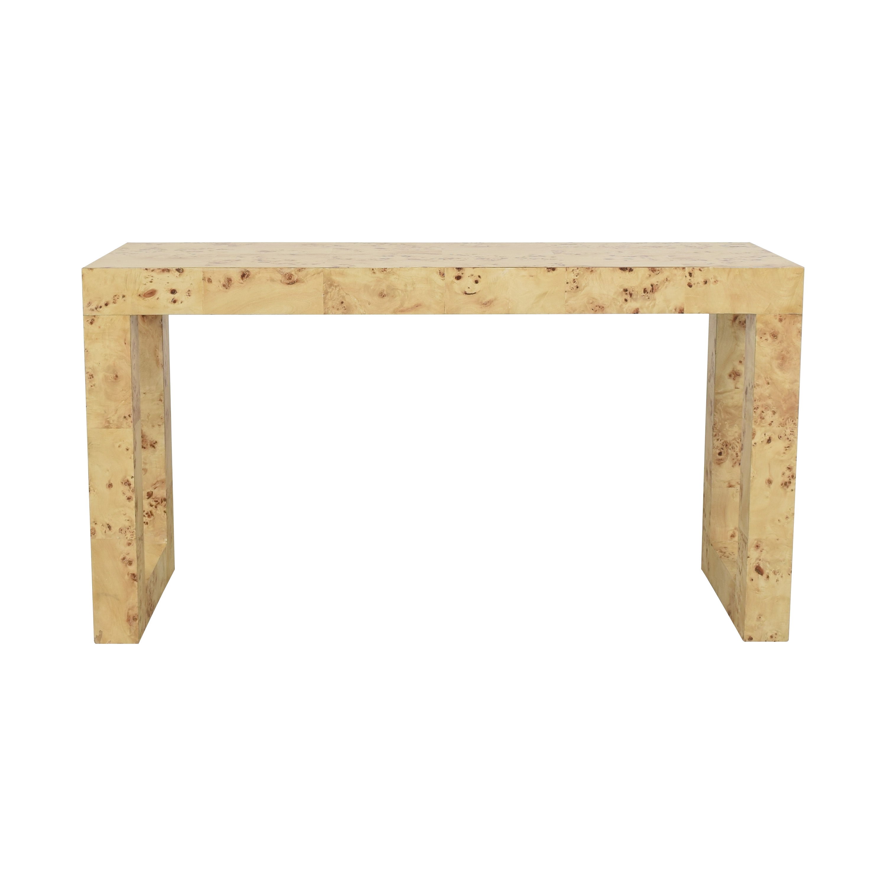 Ave Home Chloe Console dimensions