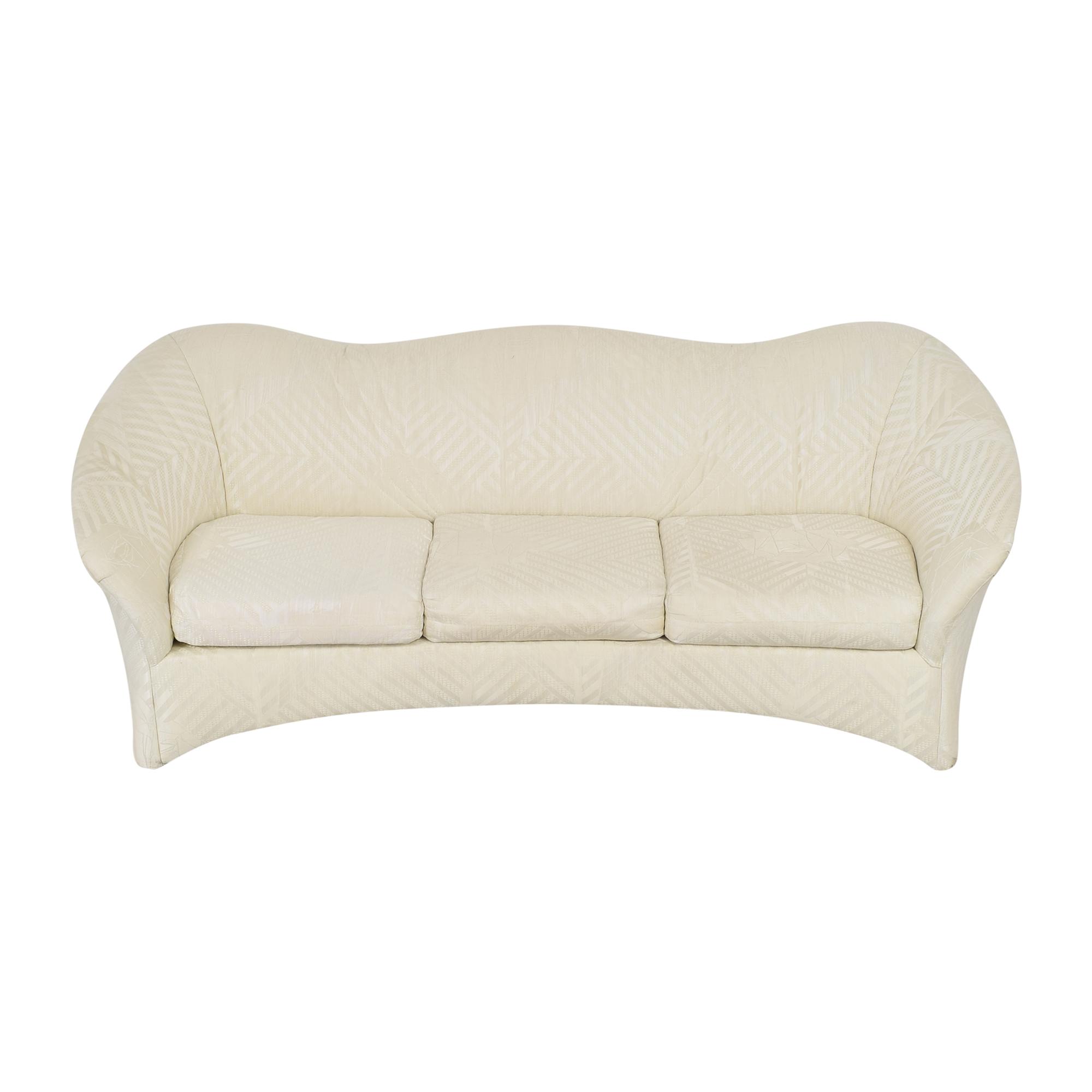 buy Carson Art Deco Style Sofa Carson Classic Sofas