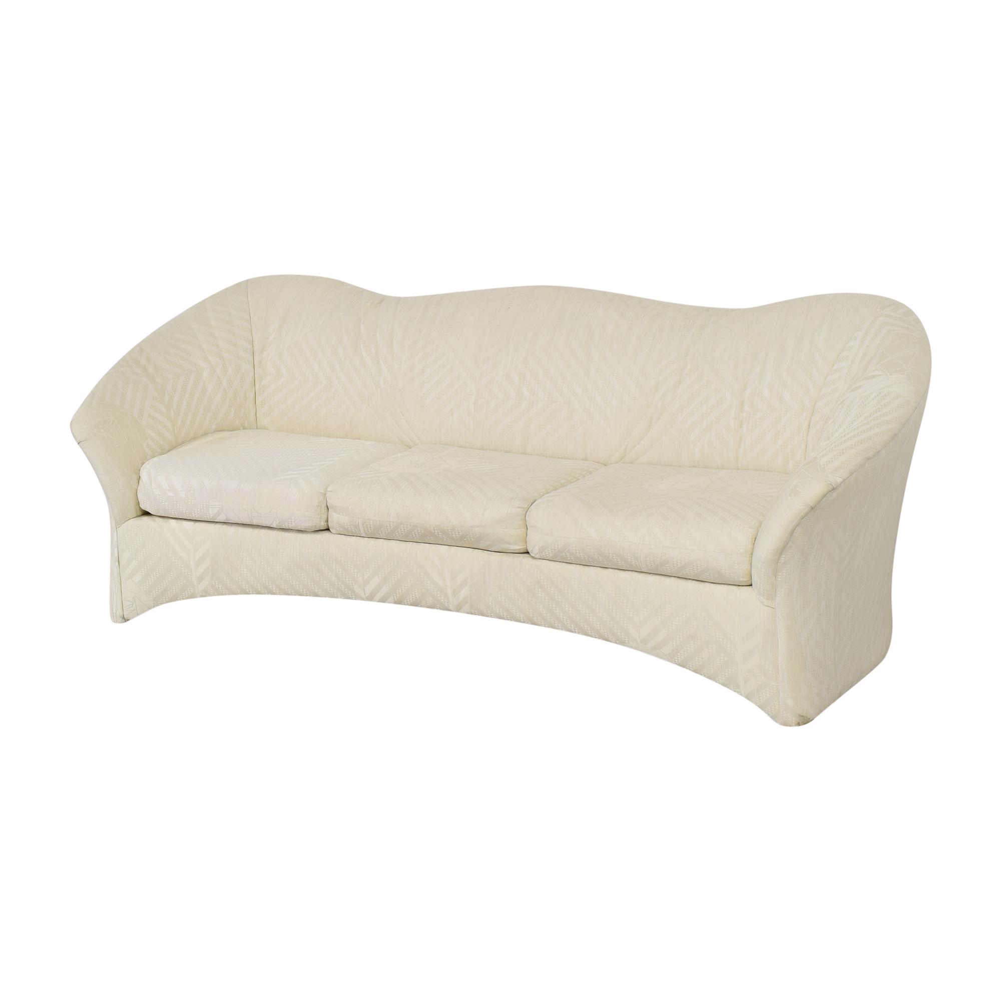 Carson Carson Art Deco Style Sofa for sale