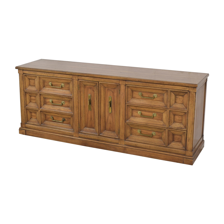 Thomasville Thomasville Triple Dresser nyc