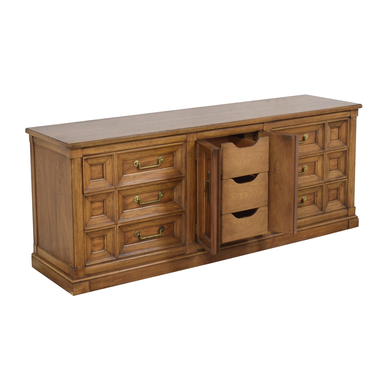 Thomasville Thomasville Triple Dresser used