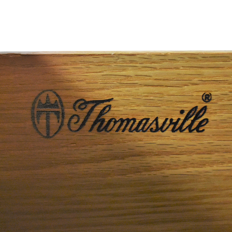 shop Thomasville Triple Dresser Thomasville Dressers