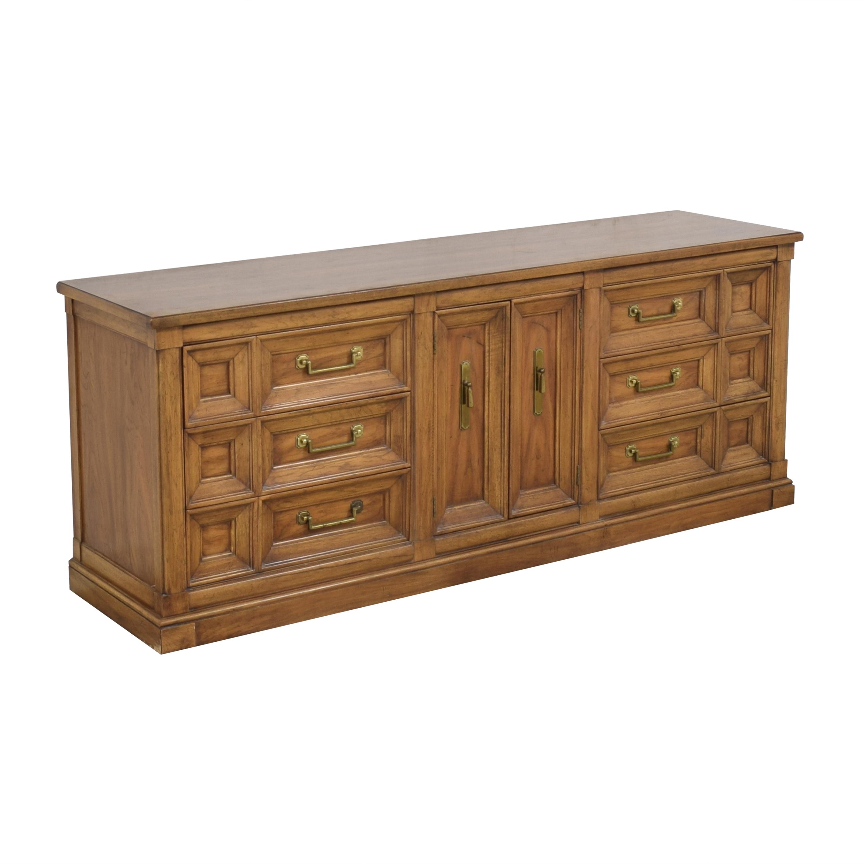 buy Thomasville Thomasville Triple Dresser online