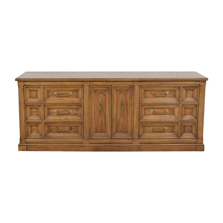 Thomasville Thomasville Triple Dresser
