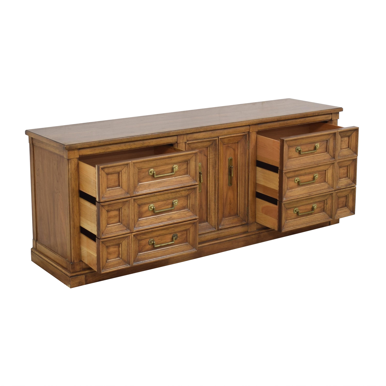 Thomasville Triple Dresser sale