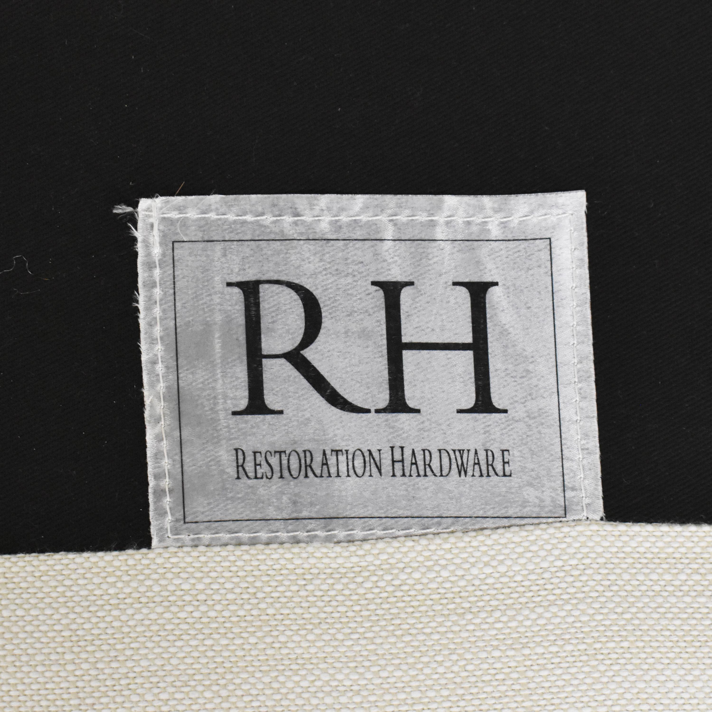 Restoration Hardware Track Arm Sofa / Classic Sofas