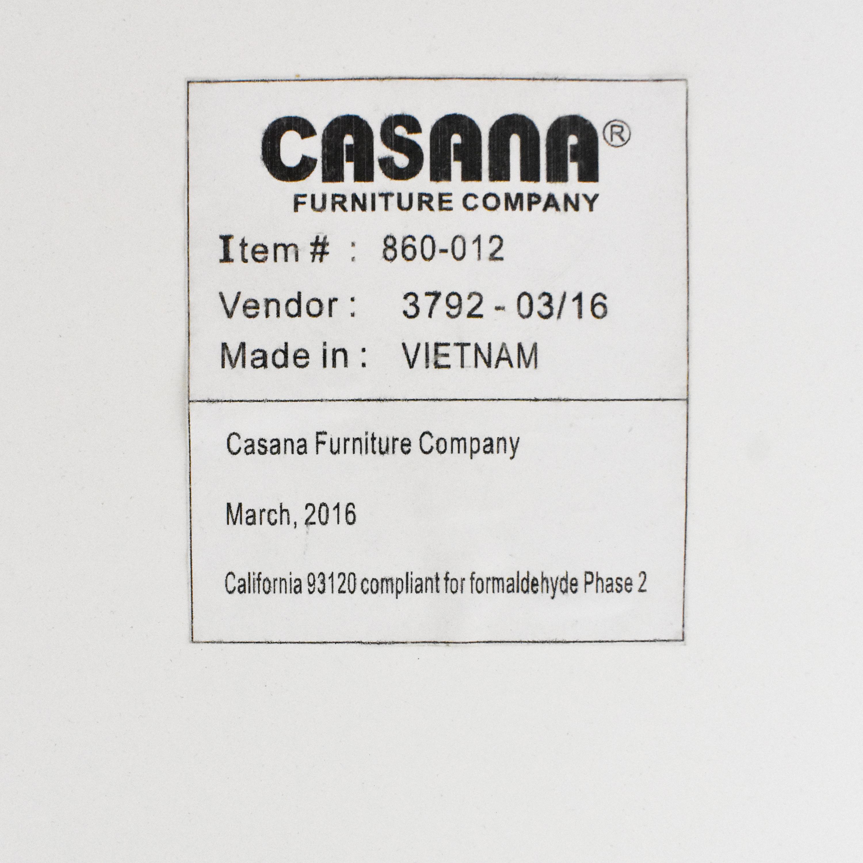 Casana Delany Media Credenza sale