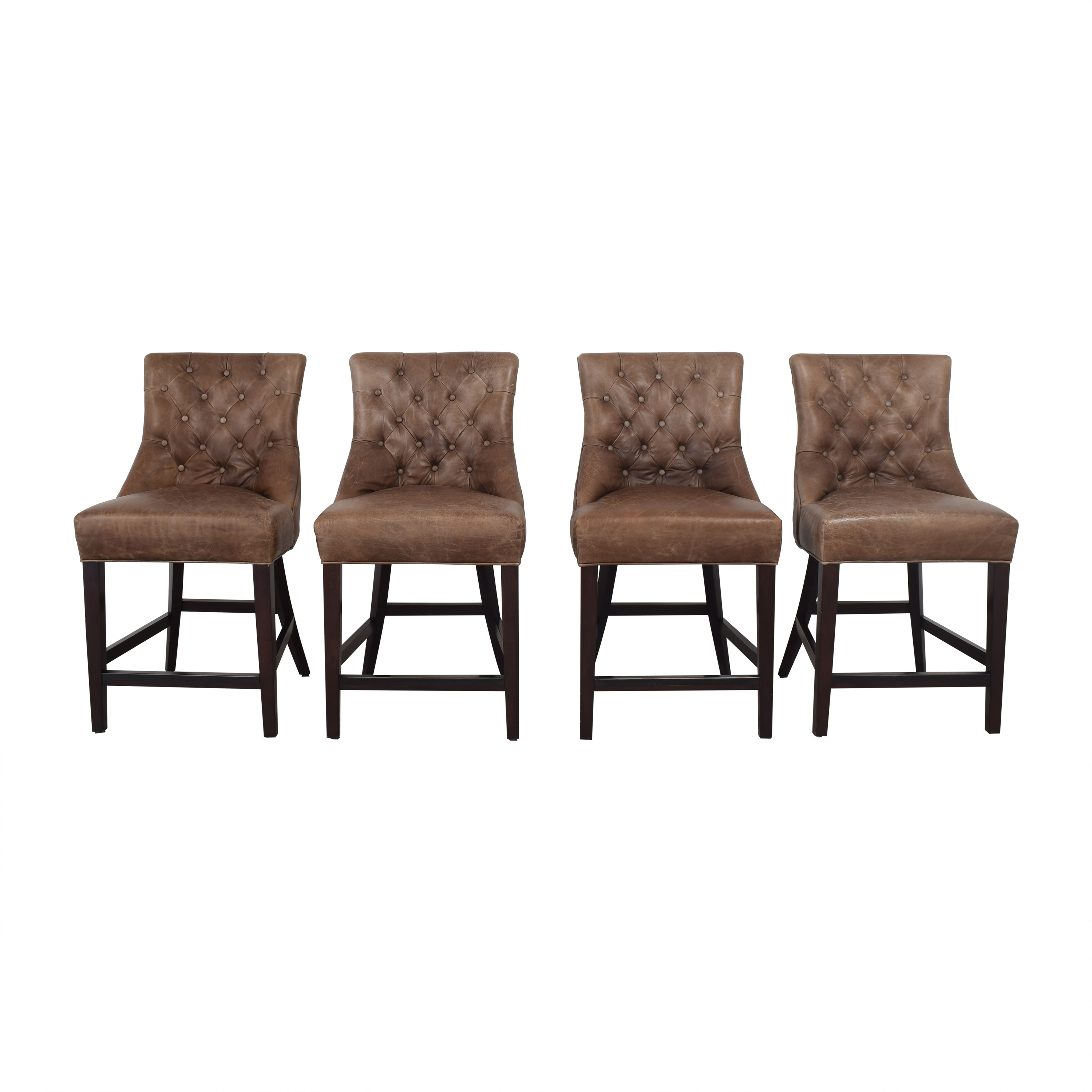 Pottery Barn Hayes Counter Stools / Chairs