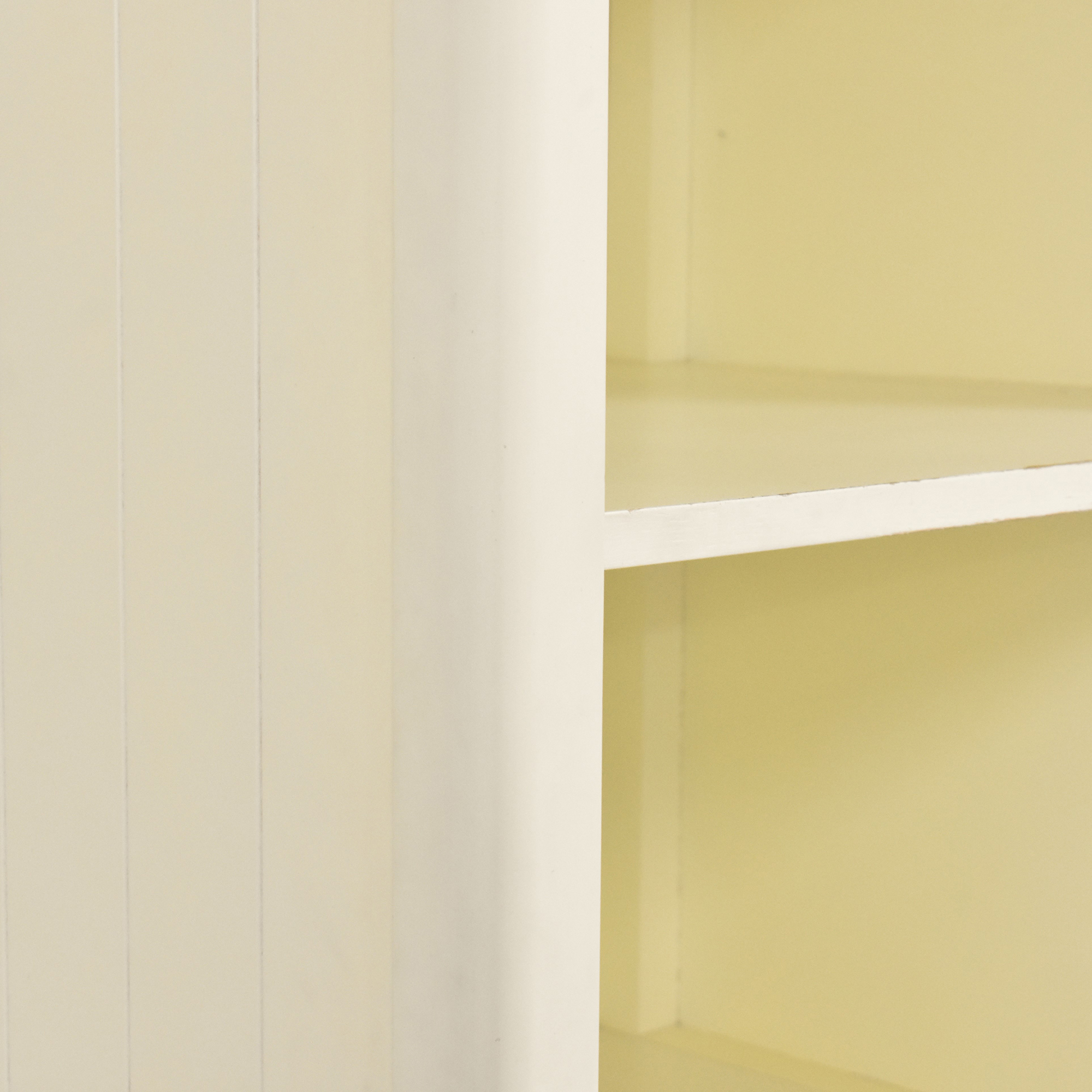 Two Drawer Bookcase sale