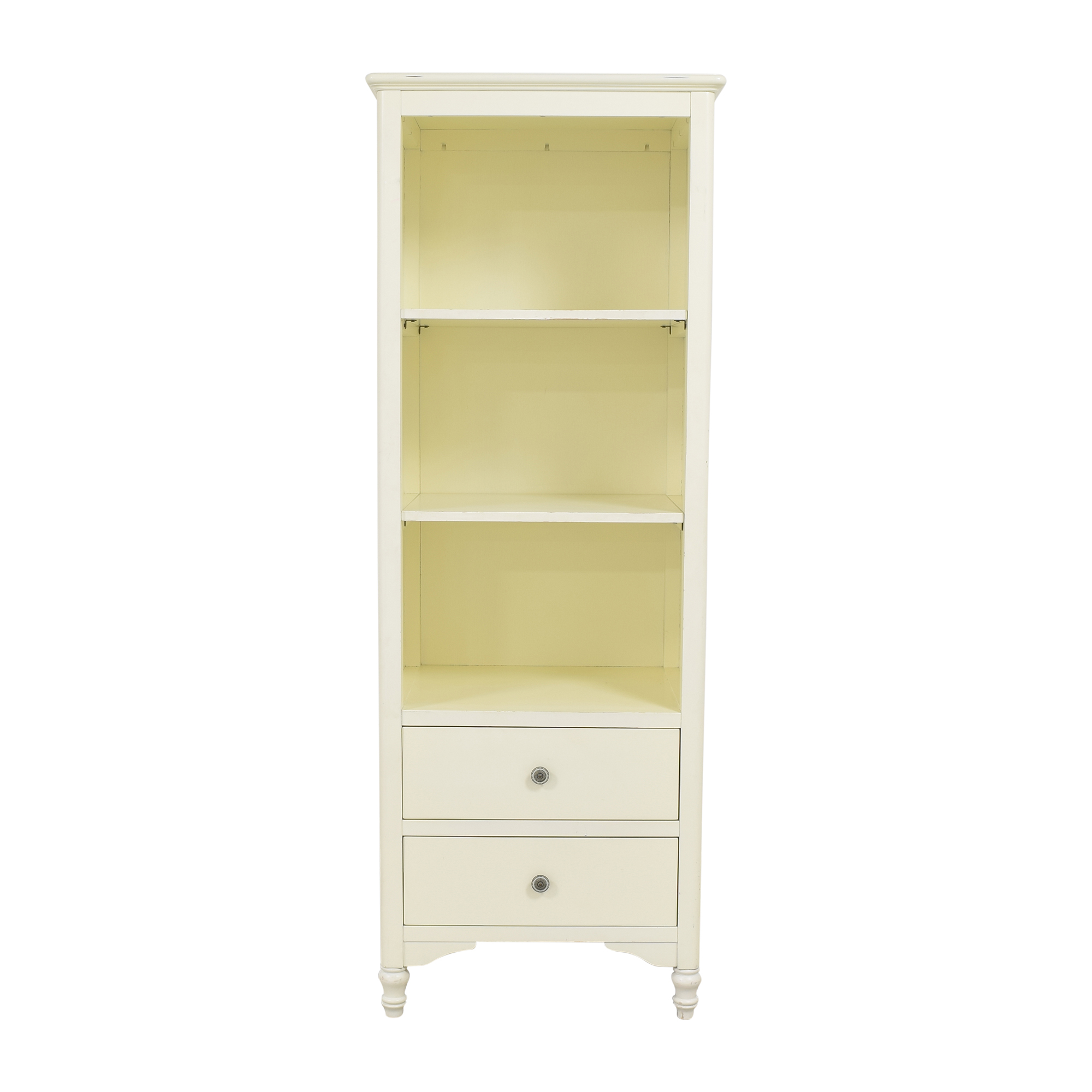 buy Two Drawer Bookcase