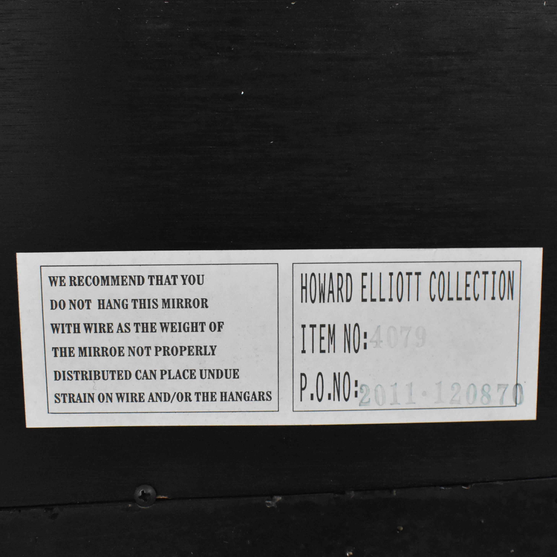 buy Howard Elliott Collection Eliza Mirror Howard Elliott Collection Mirrors