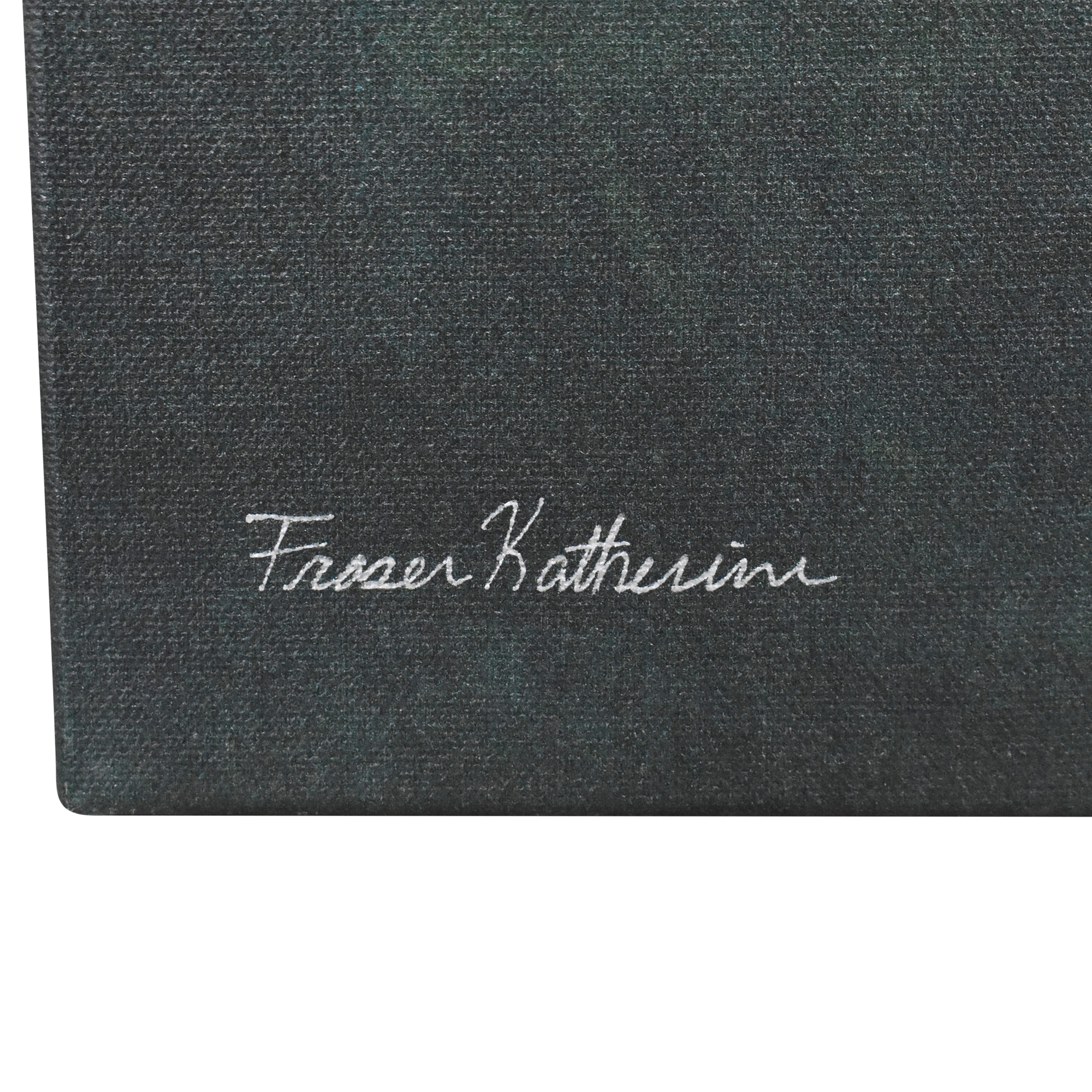 Katherine Fraser Parked Print Wall Art Decor