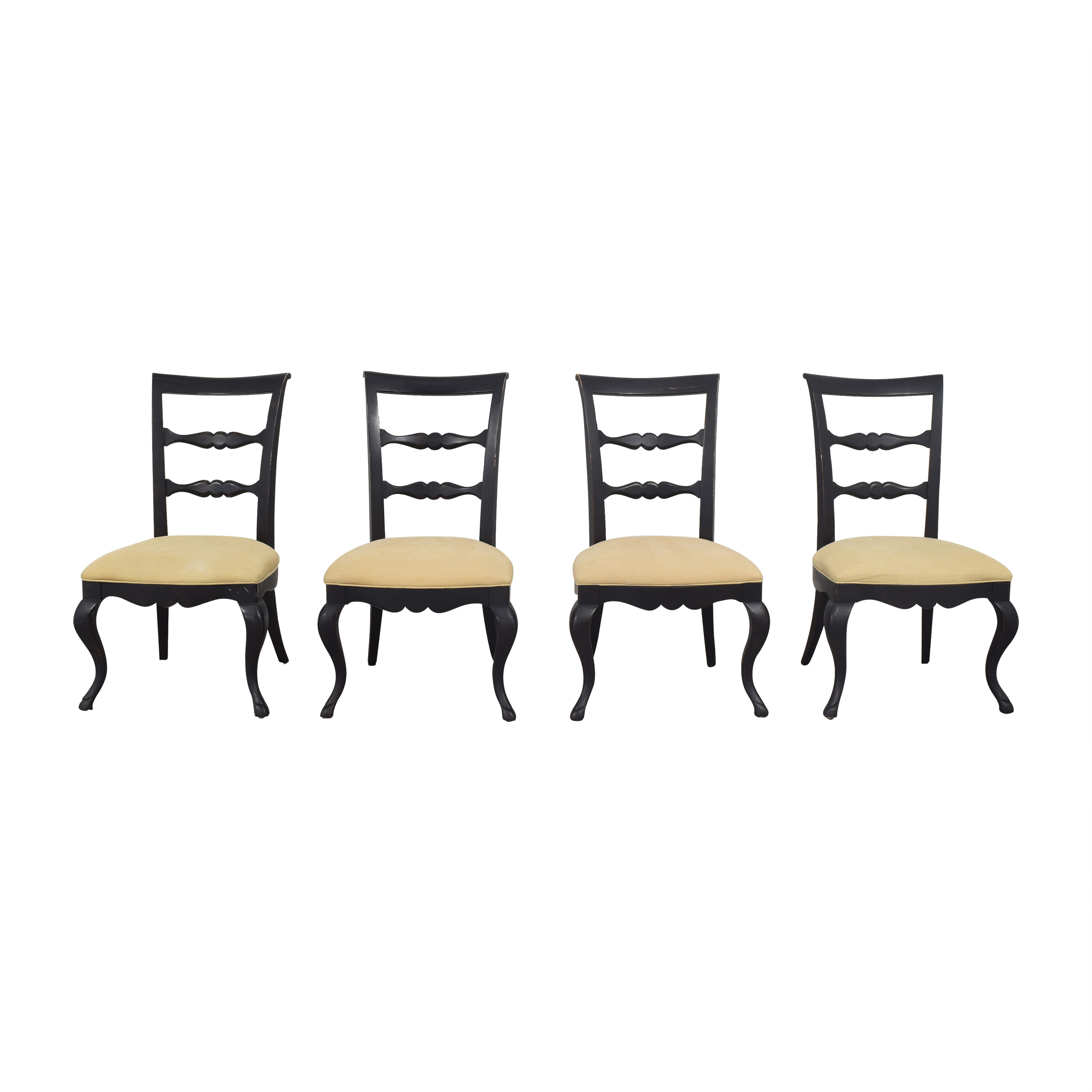Thomasville Thomasville Vintage Chateau Dining Side Chairs price