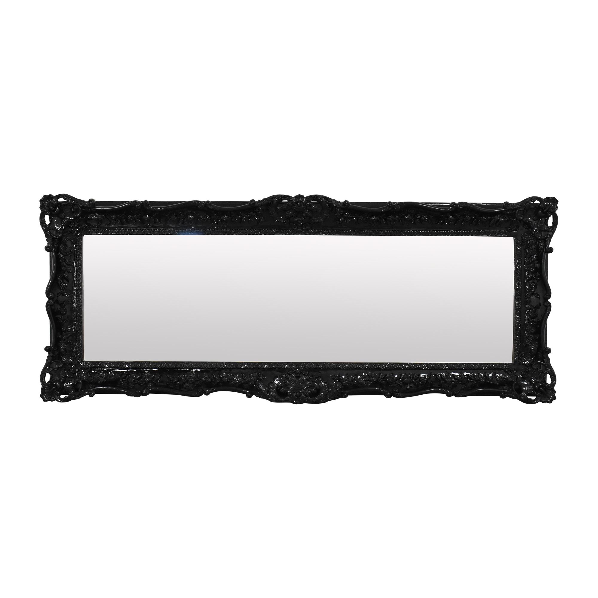 Framed Mirror Mirrors