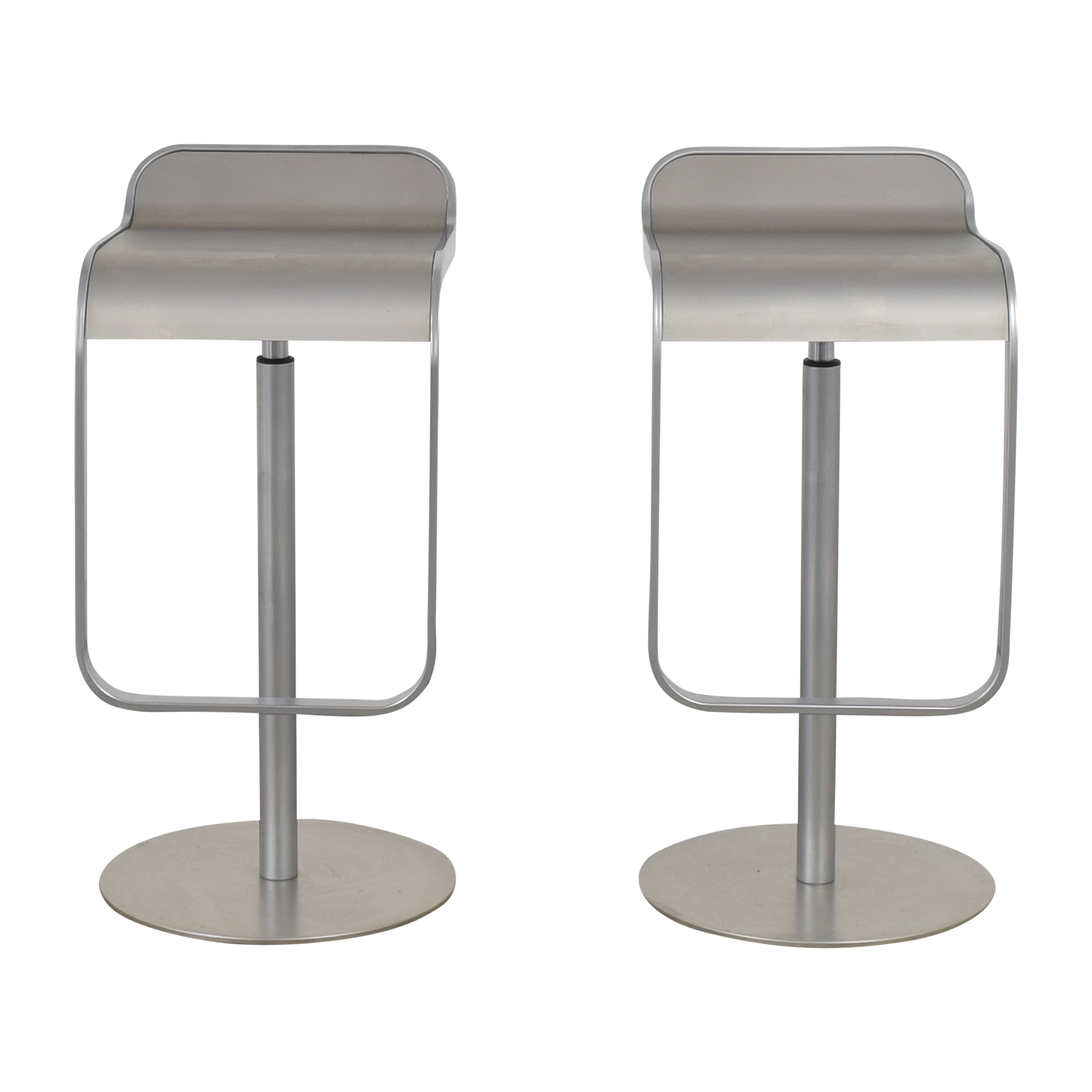 shop Design Within Reach Design Within Reach LEM Piston Stools by Lapalma online
