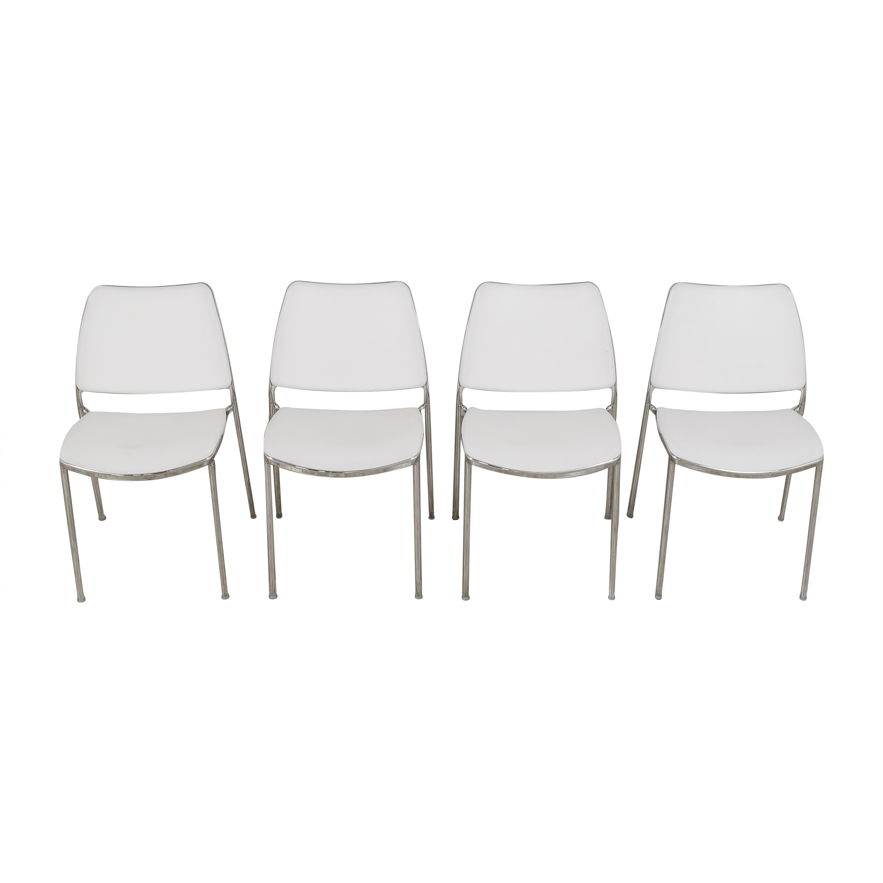 Design Within Reach Gas Chairs by Stua / Chairs