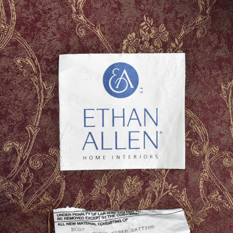 Ethan Allen Ethan Allen Whitney Sofa ct