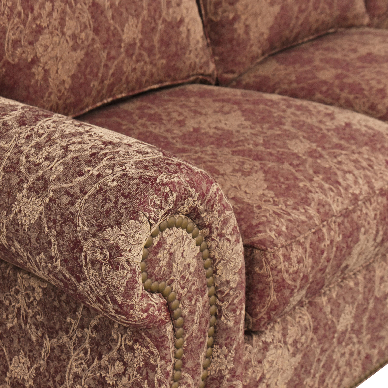Ethan Allen Whitney Sofa sale