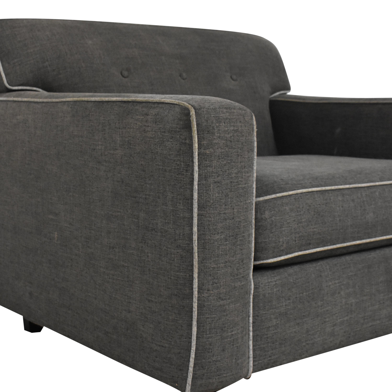 England Furniture England Furniture Lounge Chair nj