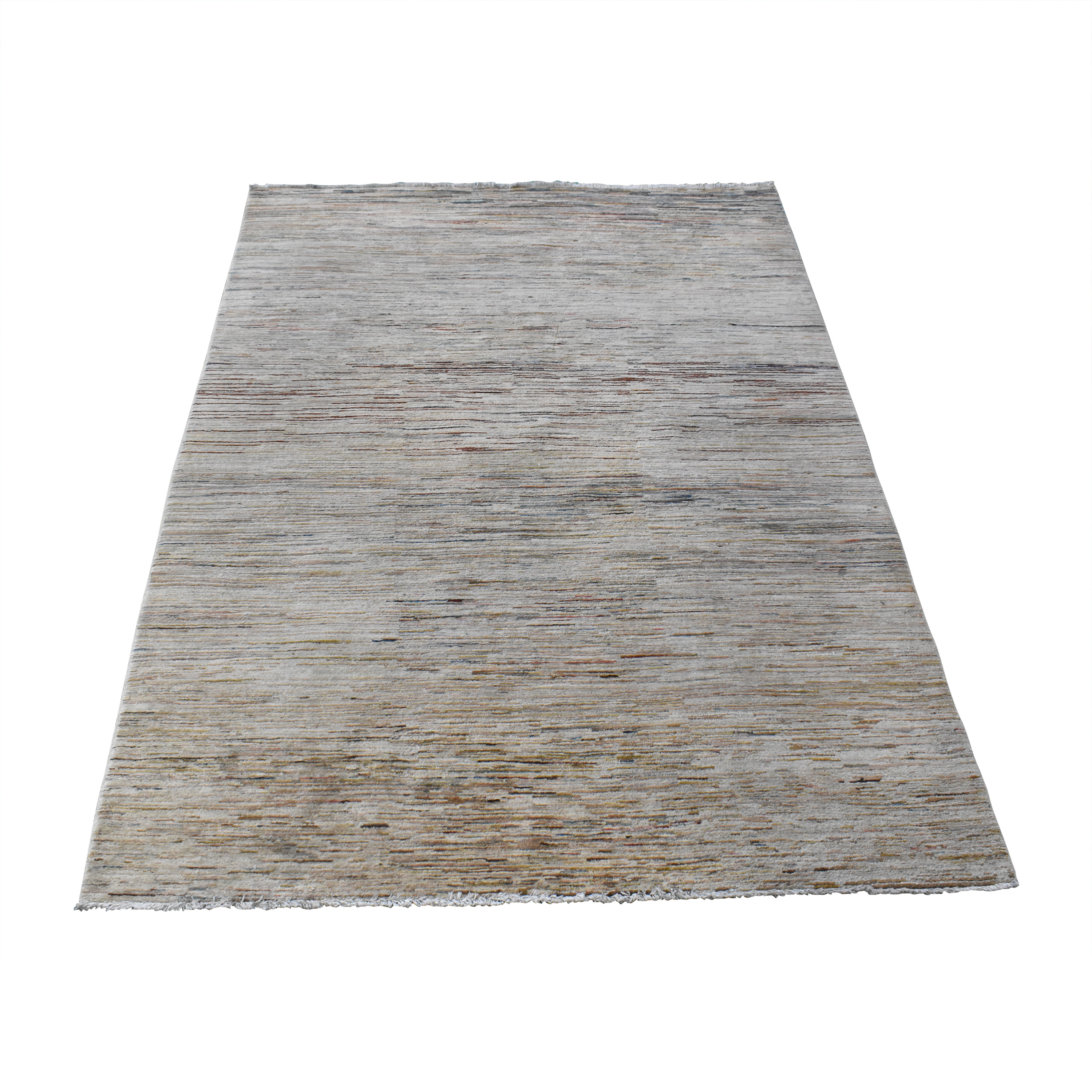 shop Khyber Striped Style Area Rug  Rugs