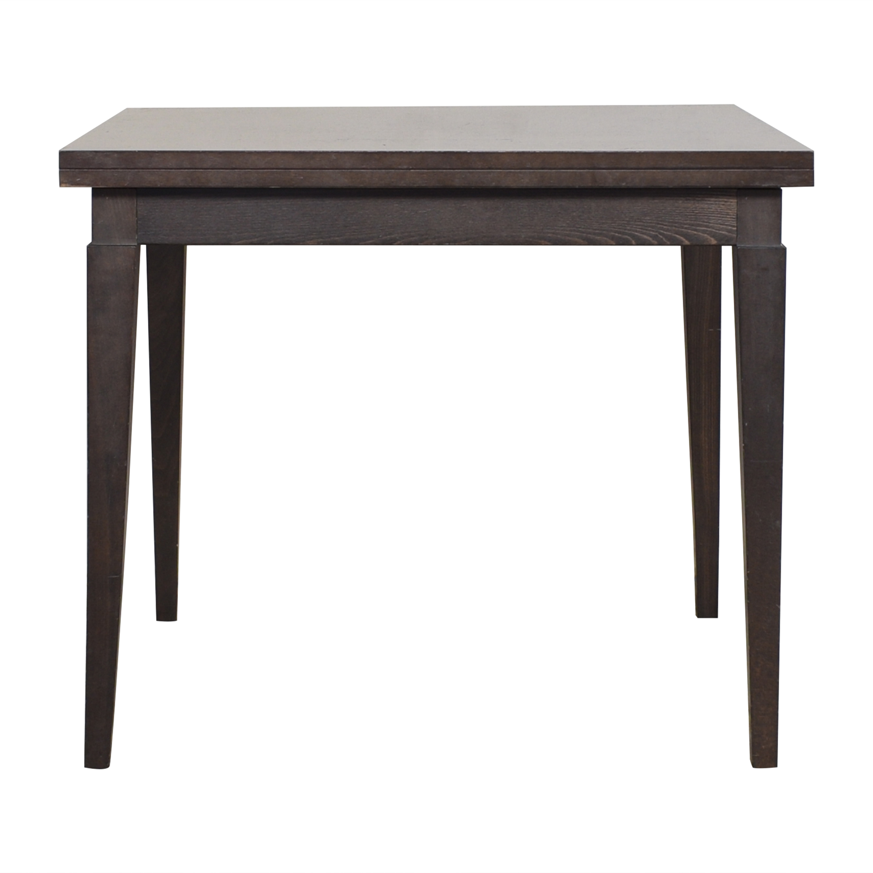 buy Design Within Reach Extendable Dining Table Design Within Reach