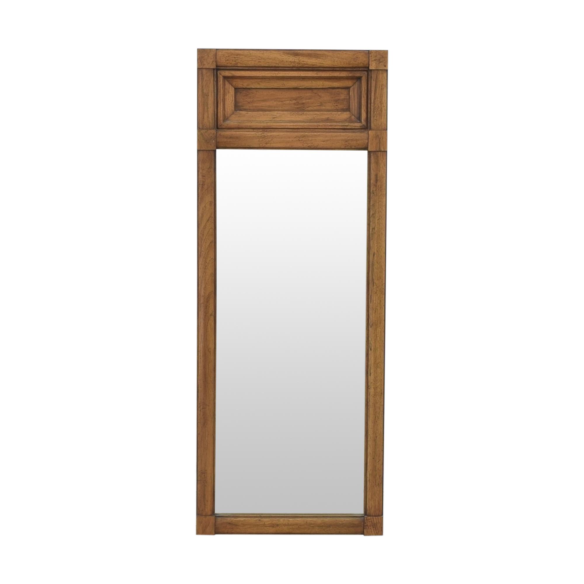 Thomasville Thomasville Narrow Mirror ct