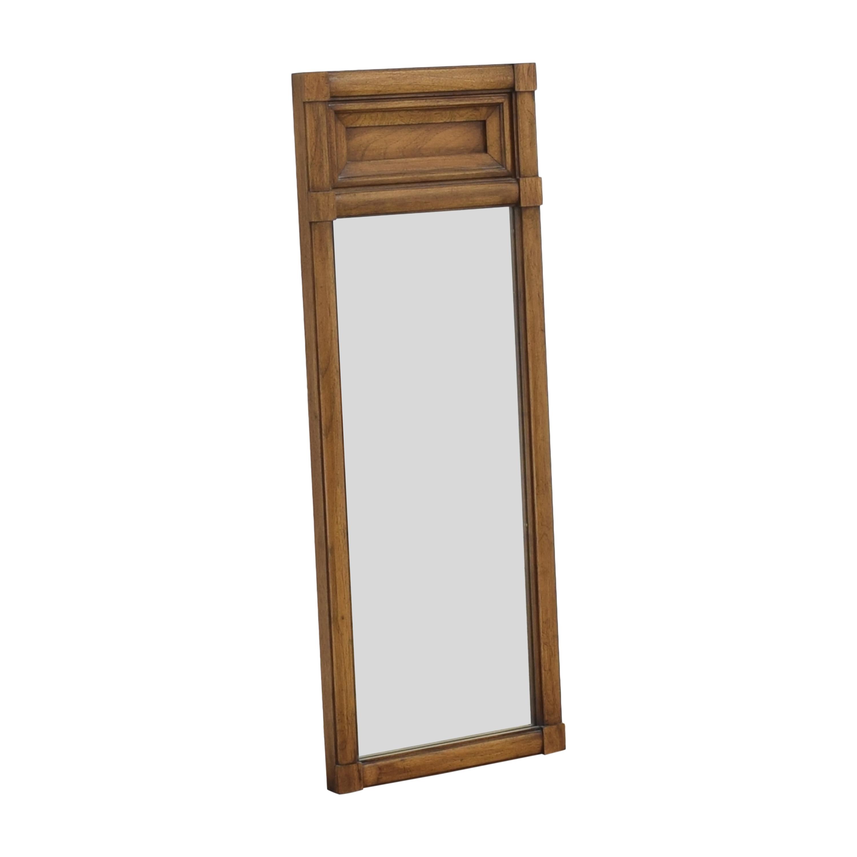 Thomasville Thomasville Trumeau Mirror used
