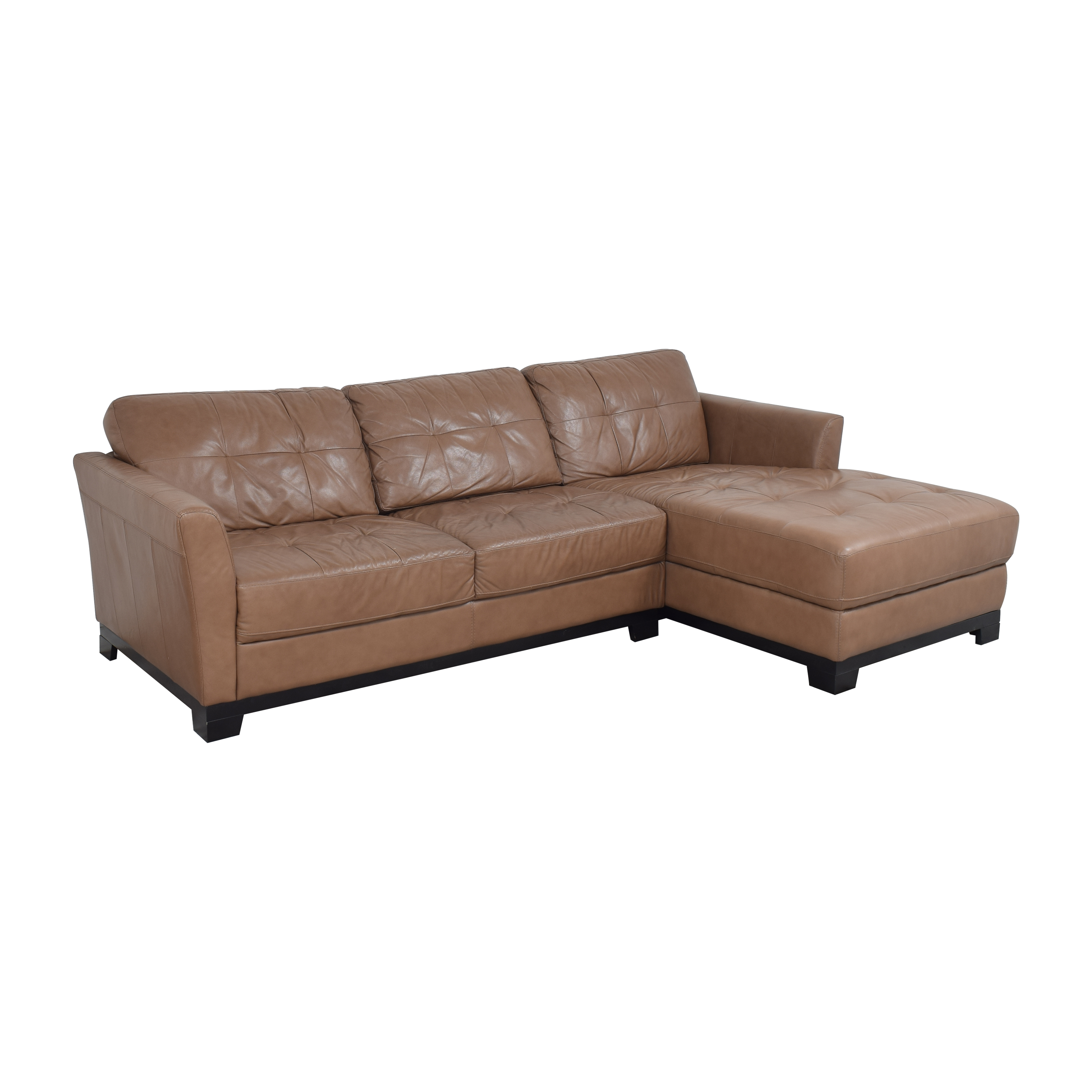 Chateau d'Ax Chateau d'Ax Chaise Sectional Sofa price