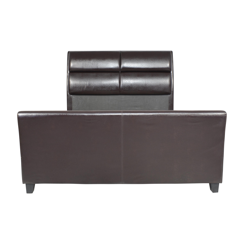 Hillsdale Furniture Hillsdale Furniture Queen Sleigh Bed ma