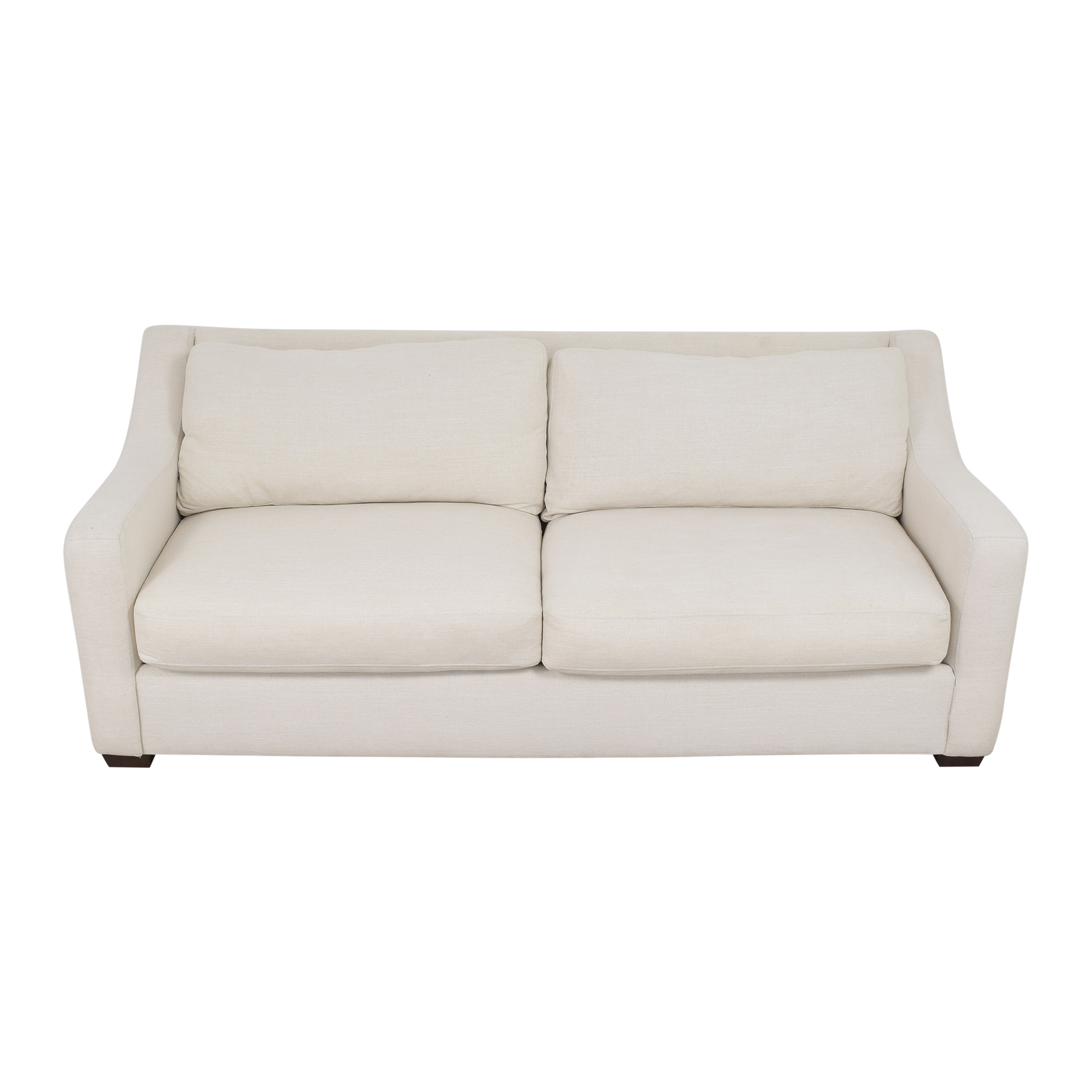 Aria Designs Aria Designs Two Cushion Sofa ma
