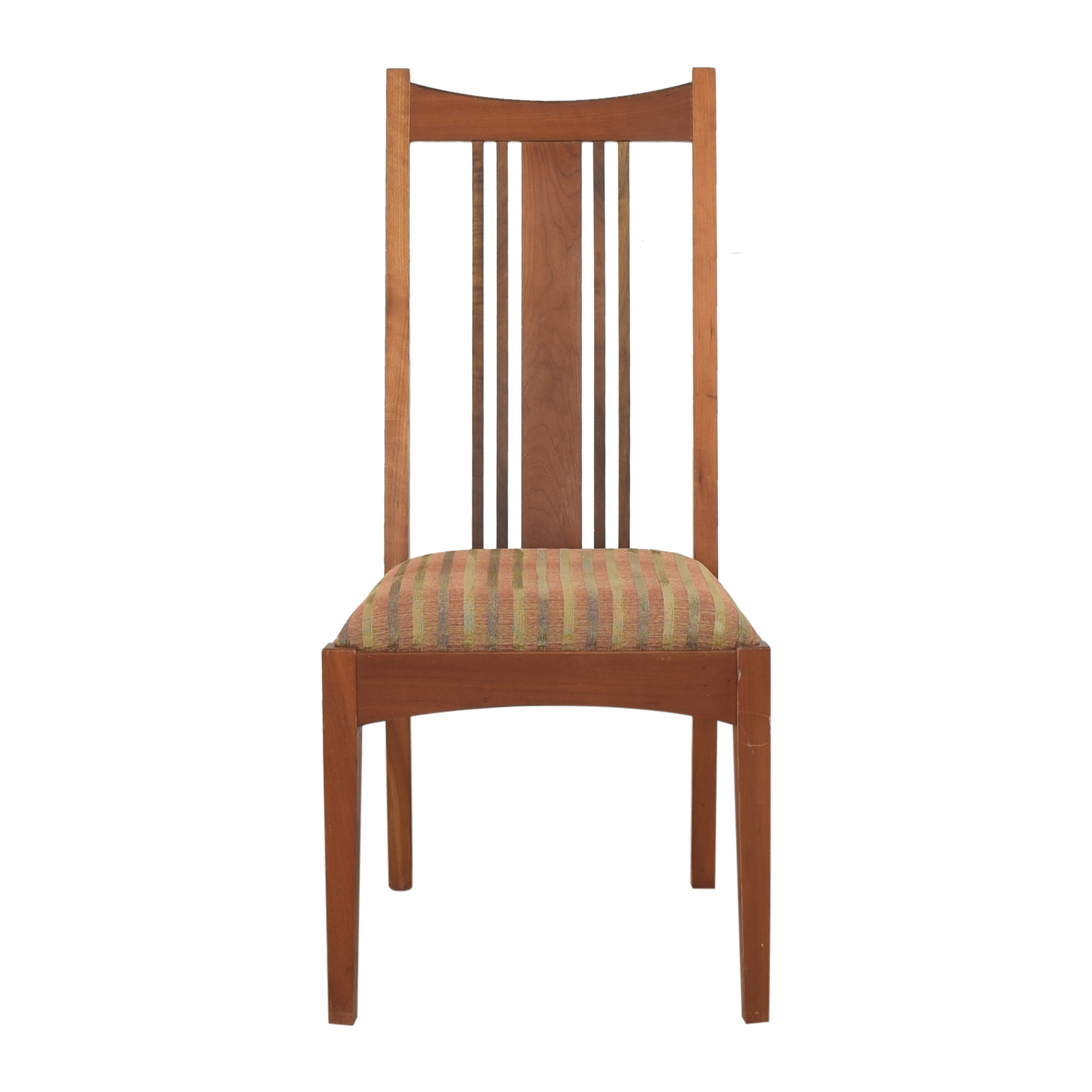 Stickley Furniture Stickley Furniture Metropolitan Side Chair pa