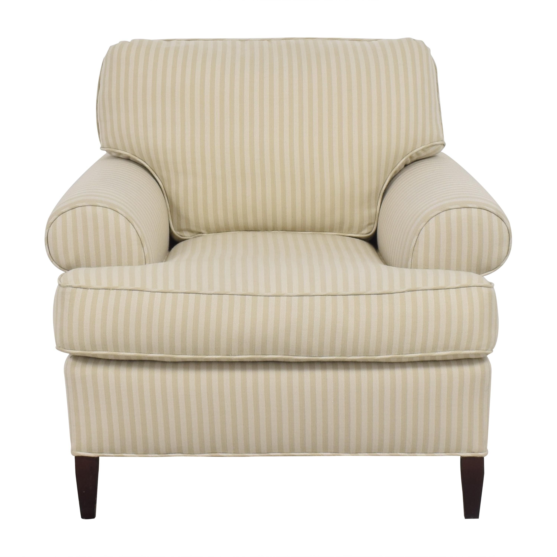ABC Carpet & Home ABC Carpet & Home Club Chair on sale