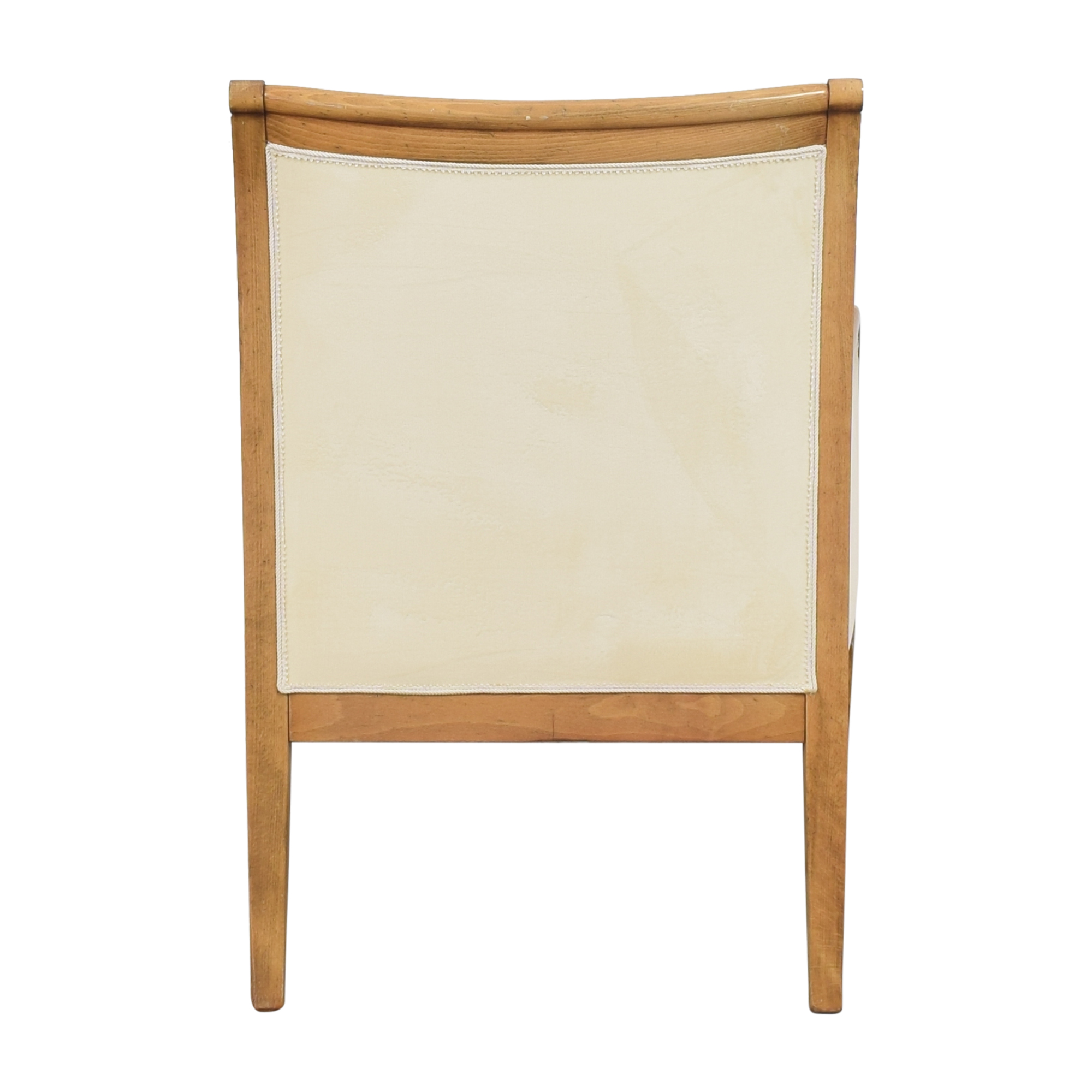 Italian Accent Chair coupon