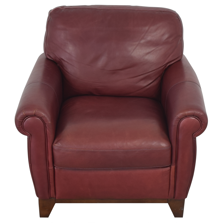 Raymour & Flanigan Raymour & Flanigan Jackson Chair ma