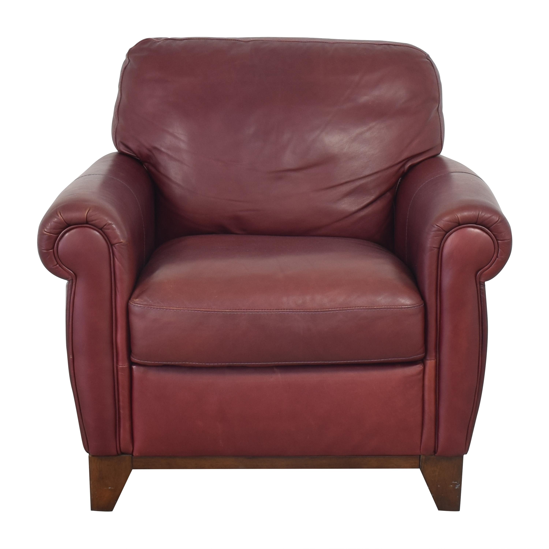 buy Raymour & Flanigan Raymour & Flanigan Jackson Chair online