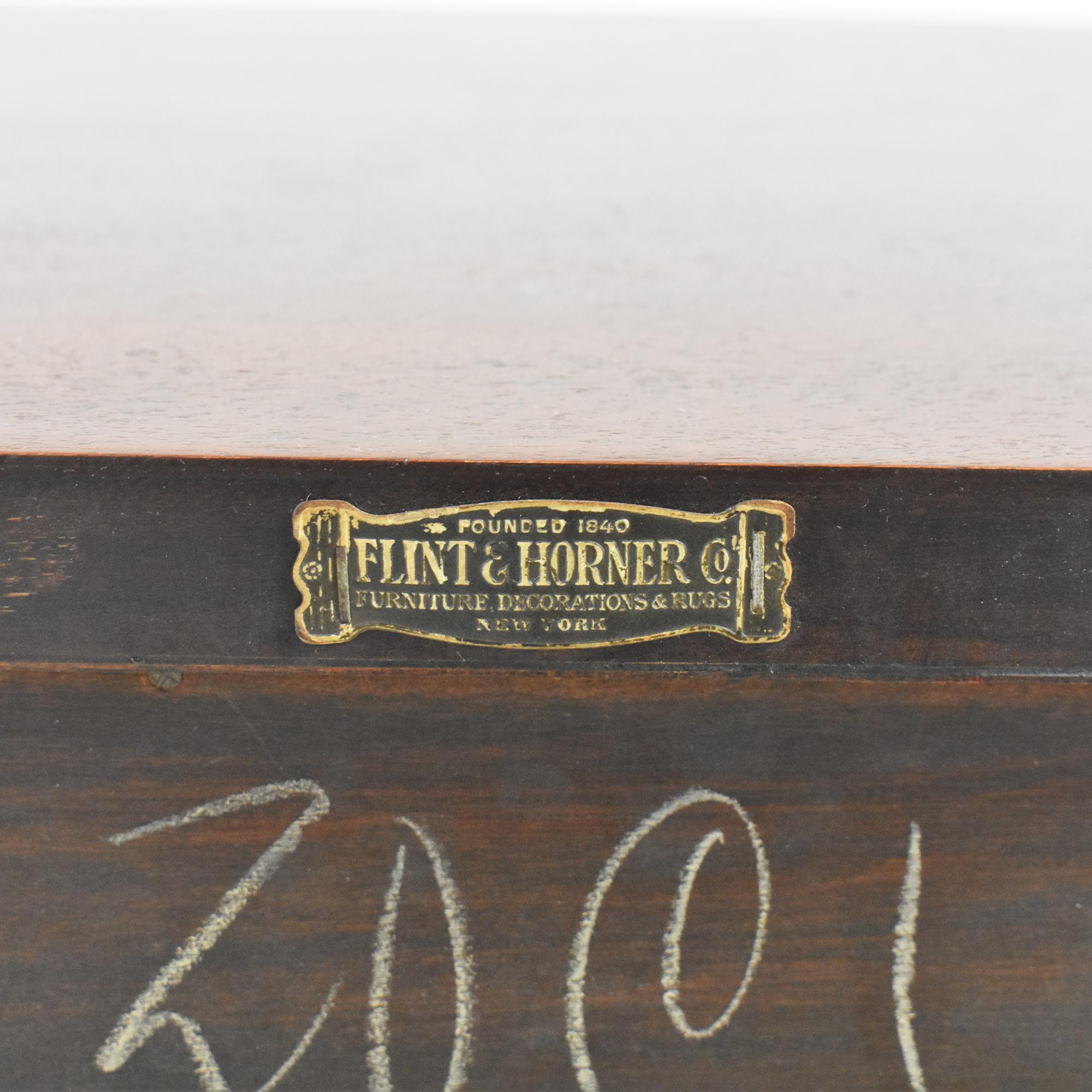 Flint & Horner Four Drawer Dresser  sale