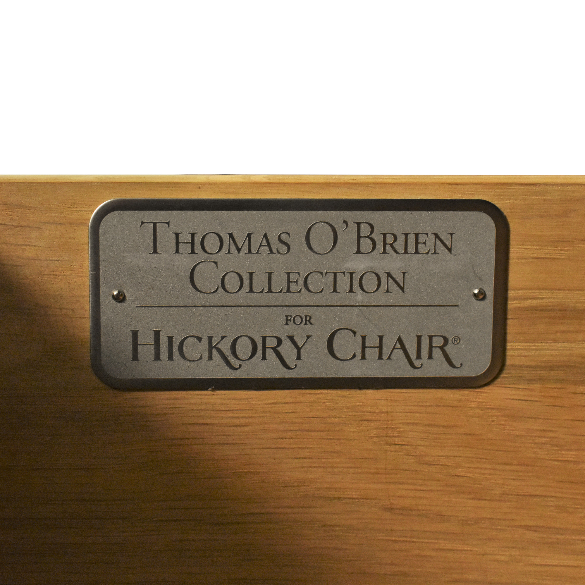 Thomas O'Brien Collection for Hickory Chair Media Armoire / Storage