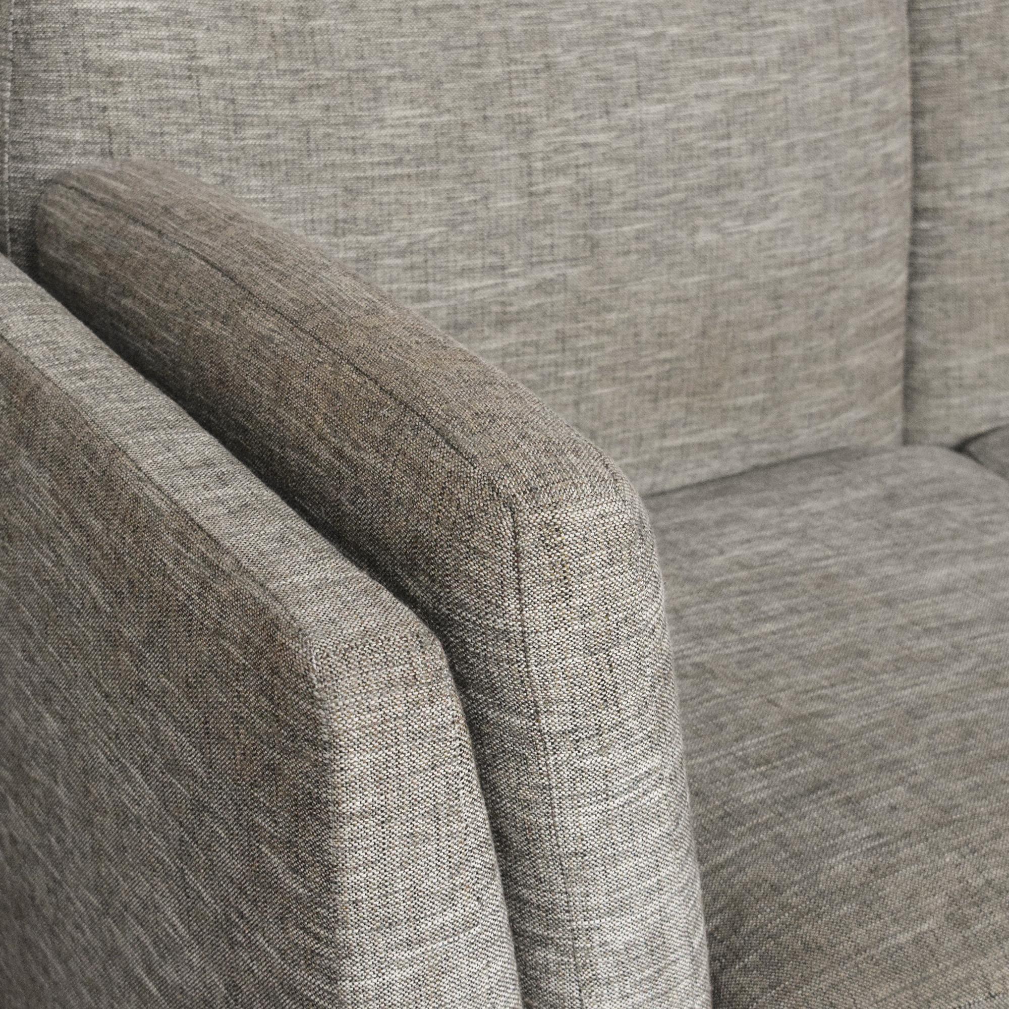 Article Ceni Three Cushion Sofa Article