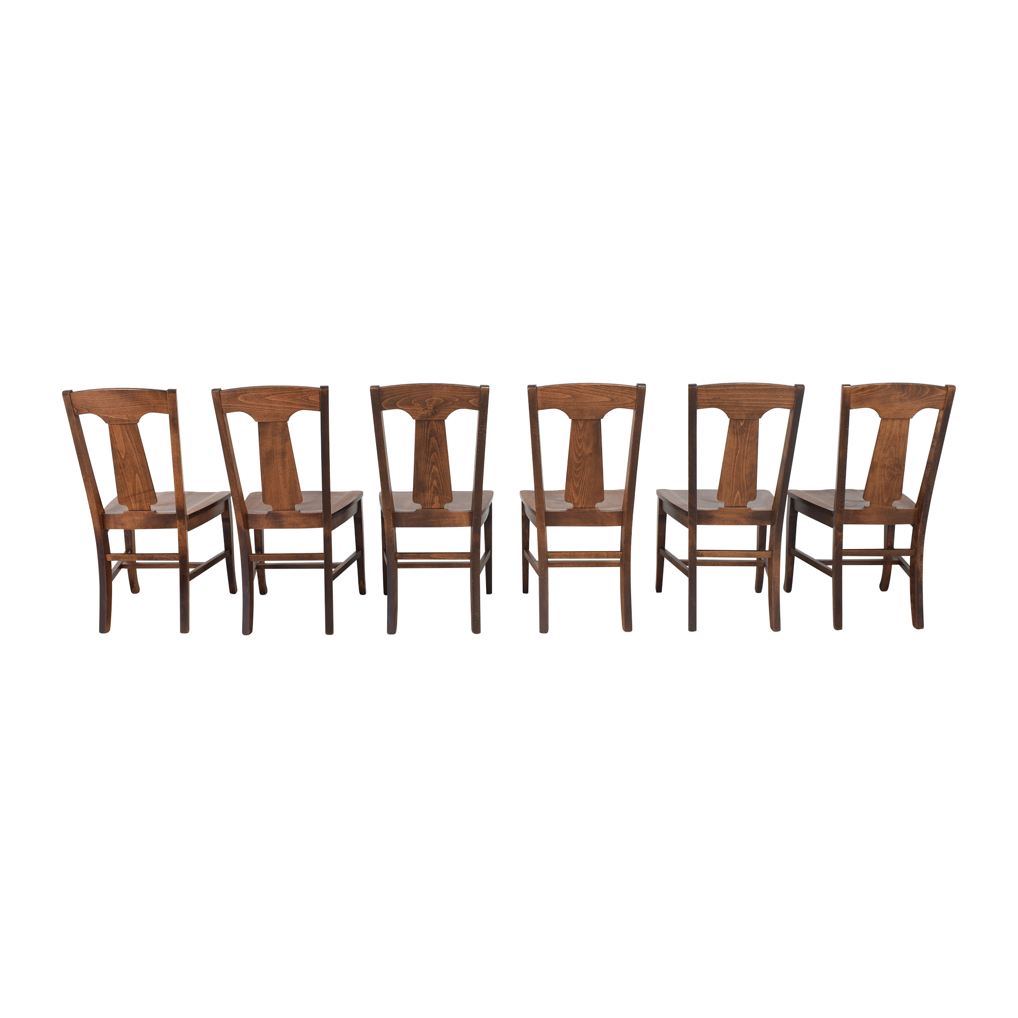 Pottery Barn Pottery Barn Loren Dining Side Chairs discount