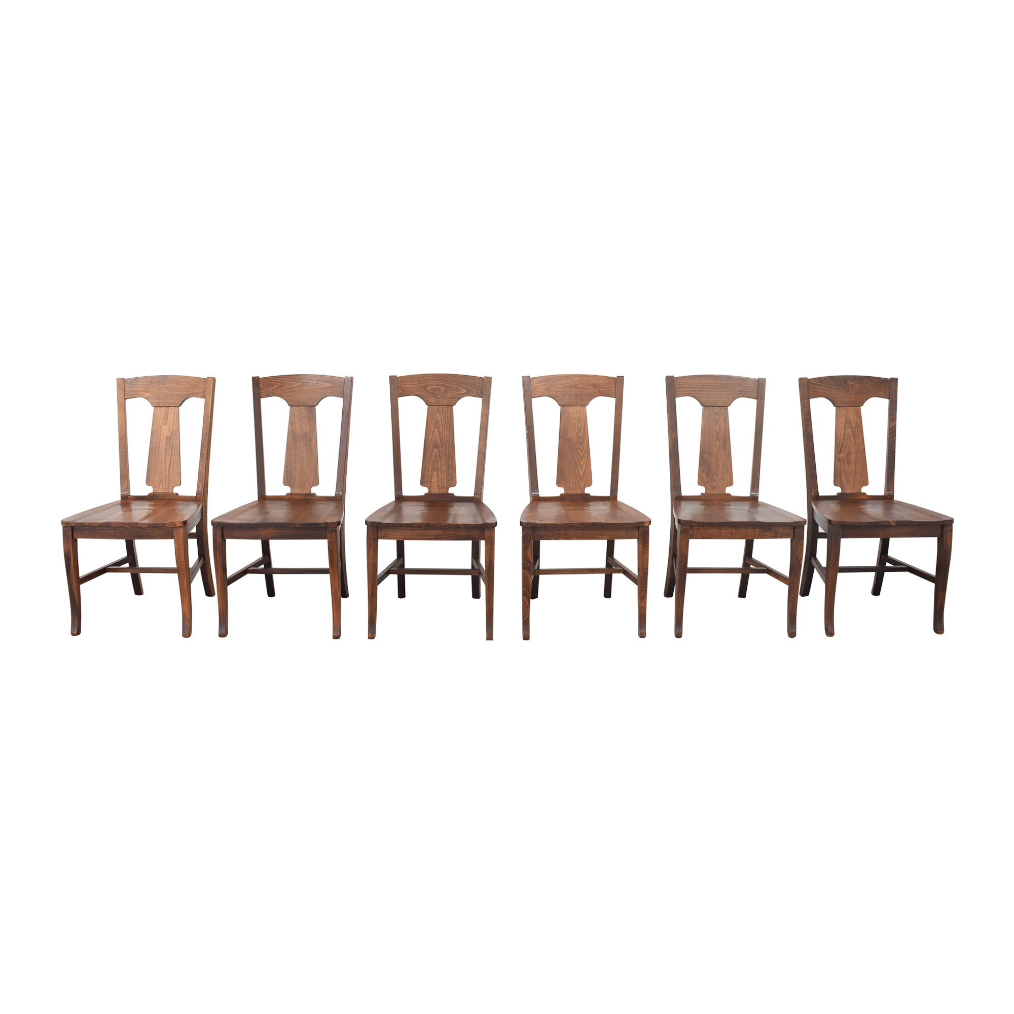 Pottery Barn Pottery Barn Loren Dining Side Chairs